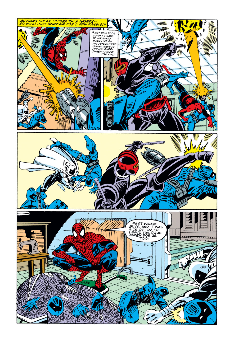 The Amazing Spider-Man (1963) 356 Page 11