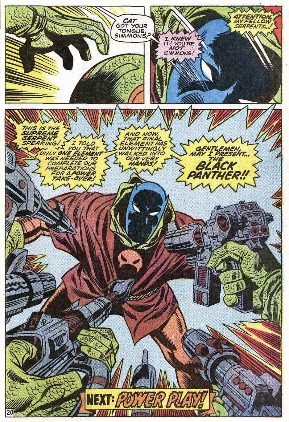 The Avengers (1963) 73 Page 27