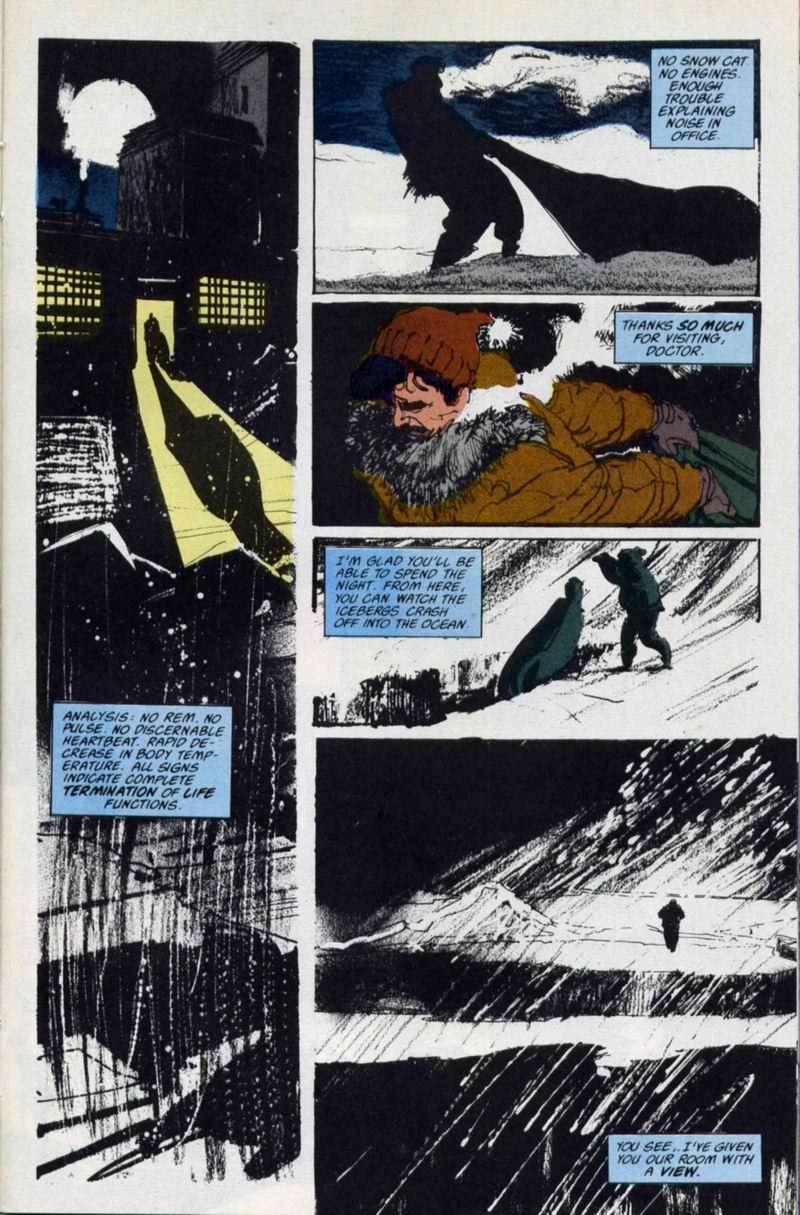 Read online Doctor Zero comic -  Issue #2 - 27