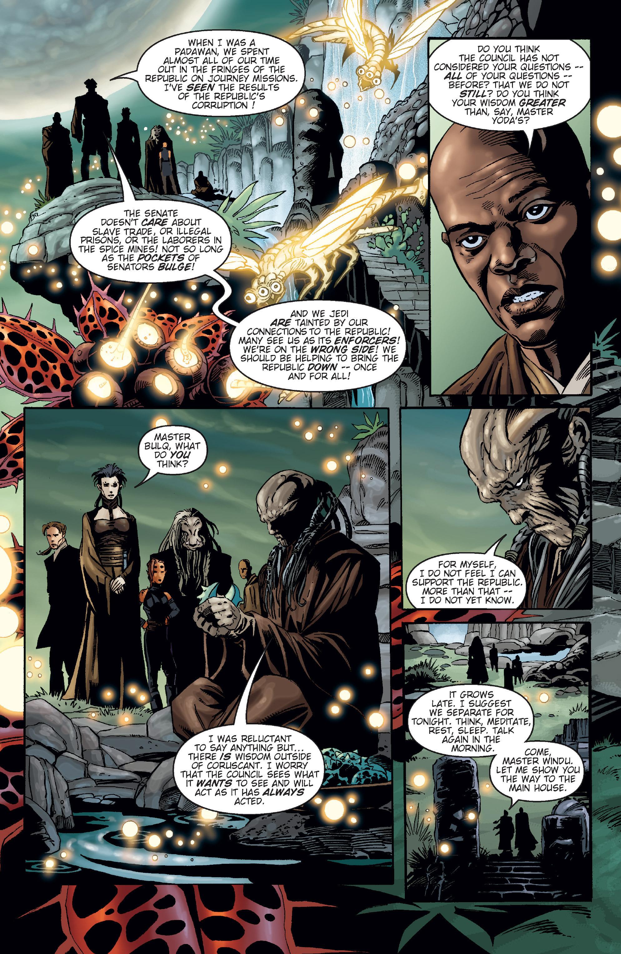 Read online Star Wars Omnibus comic -  Issue # Vol. 24 - 98