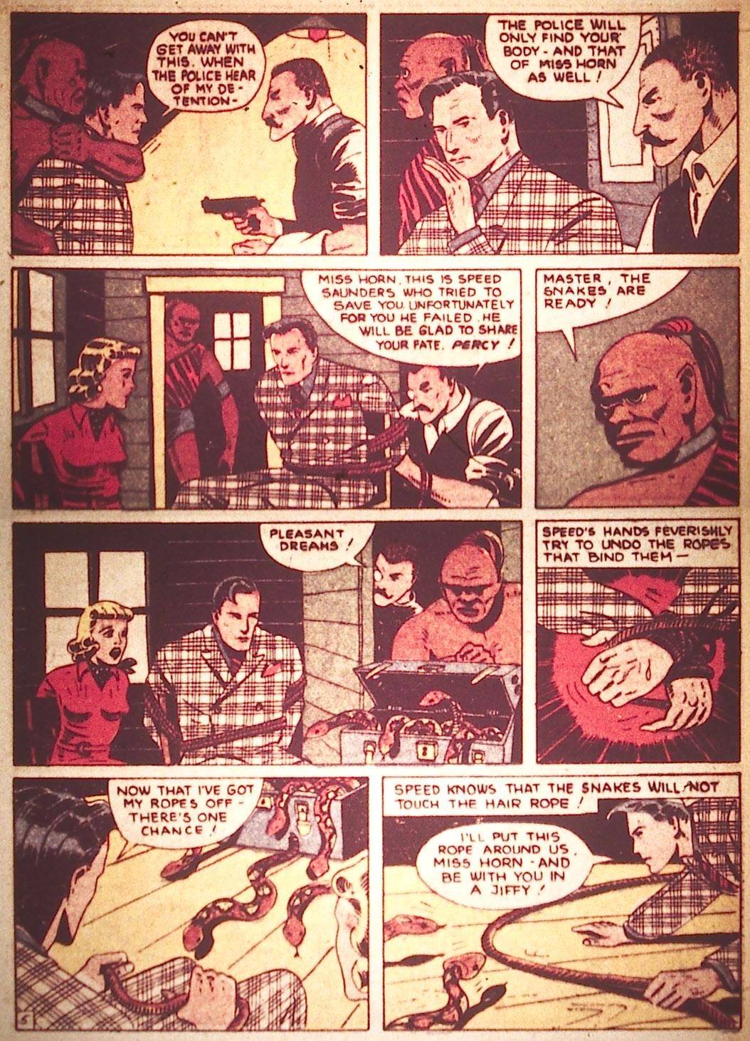 Detective Comics (1937) 17 Page 6