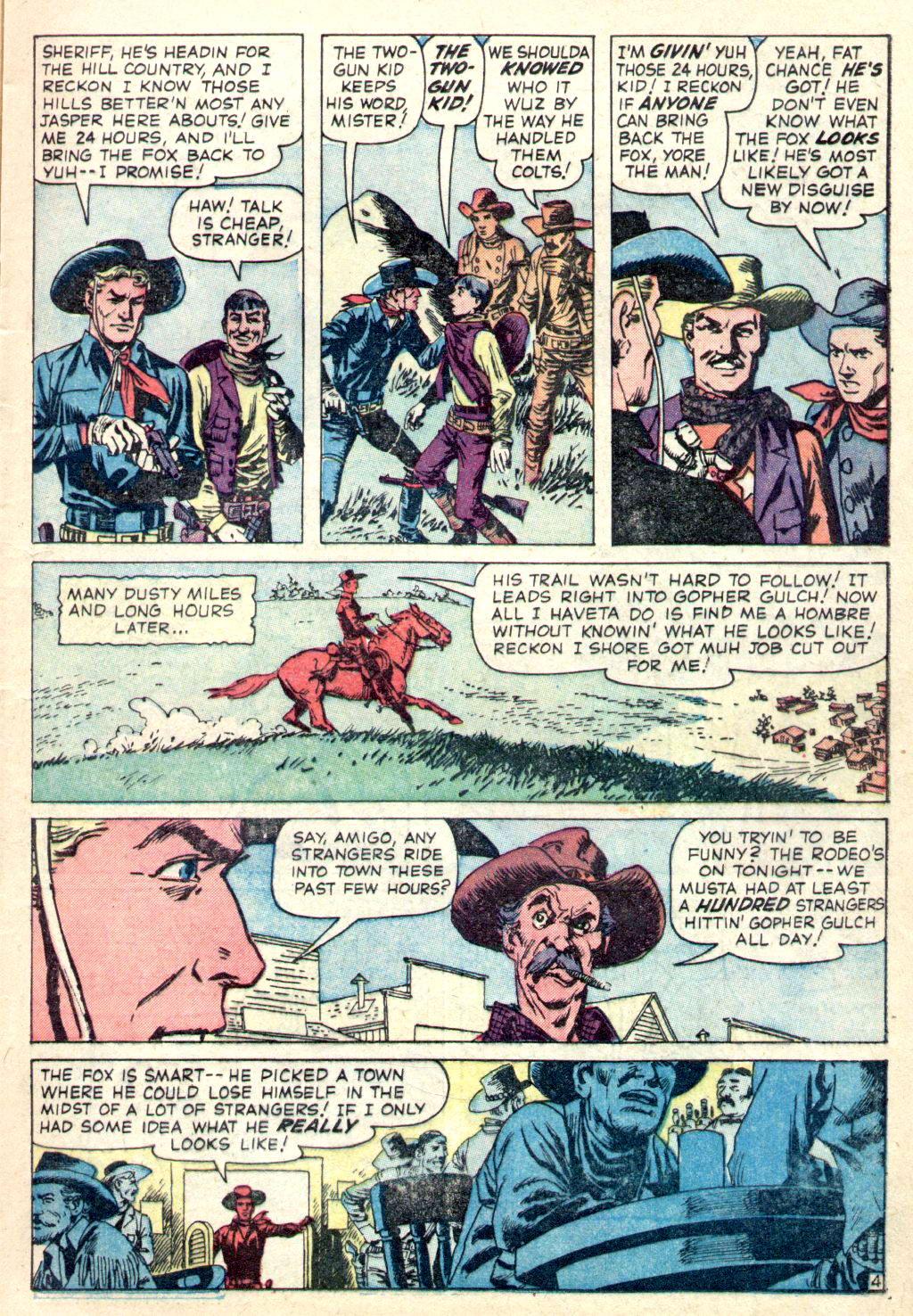 Read online Two-Gun Kid comic -  Issue #49 - 13
