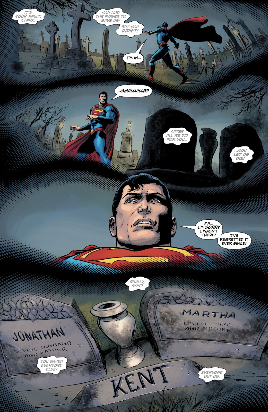 Read online Action Comics (2016) comic -  Issue #980 - 17