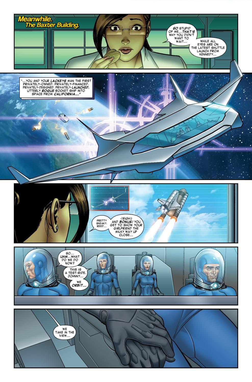 Read online Fantastic Four: Season One comic -  Issue # TPB - 14
