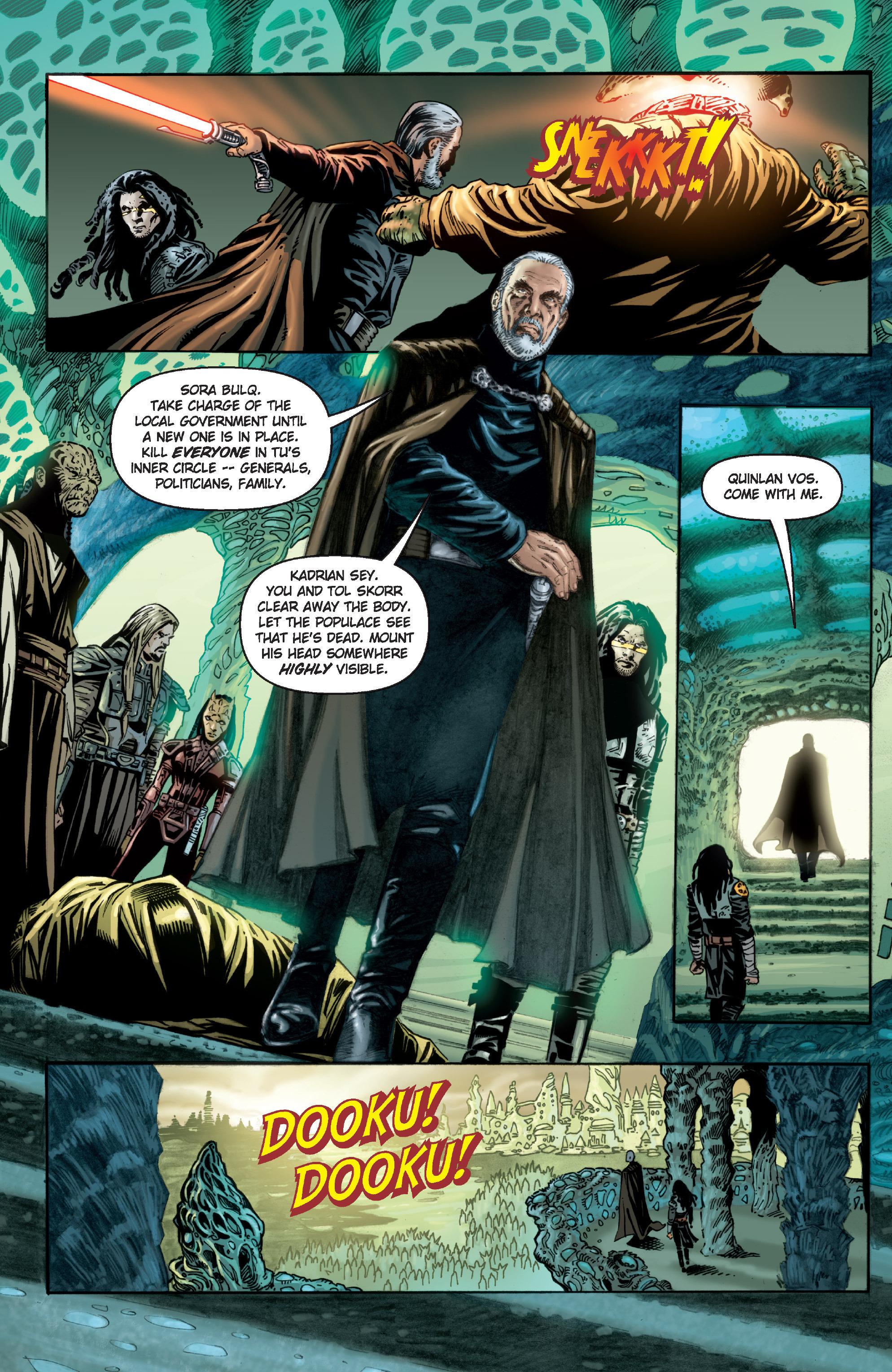 Read online Star Wars Omnibus comic -  Issue # Vol. 24 - 333
