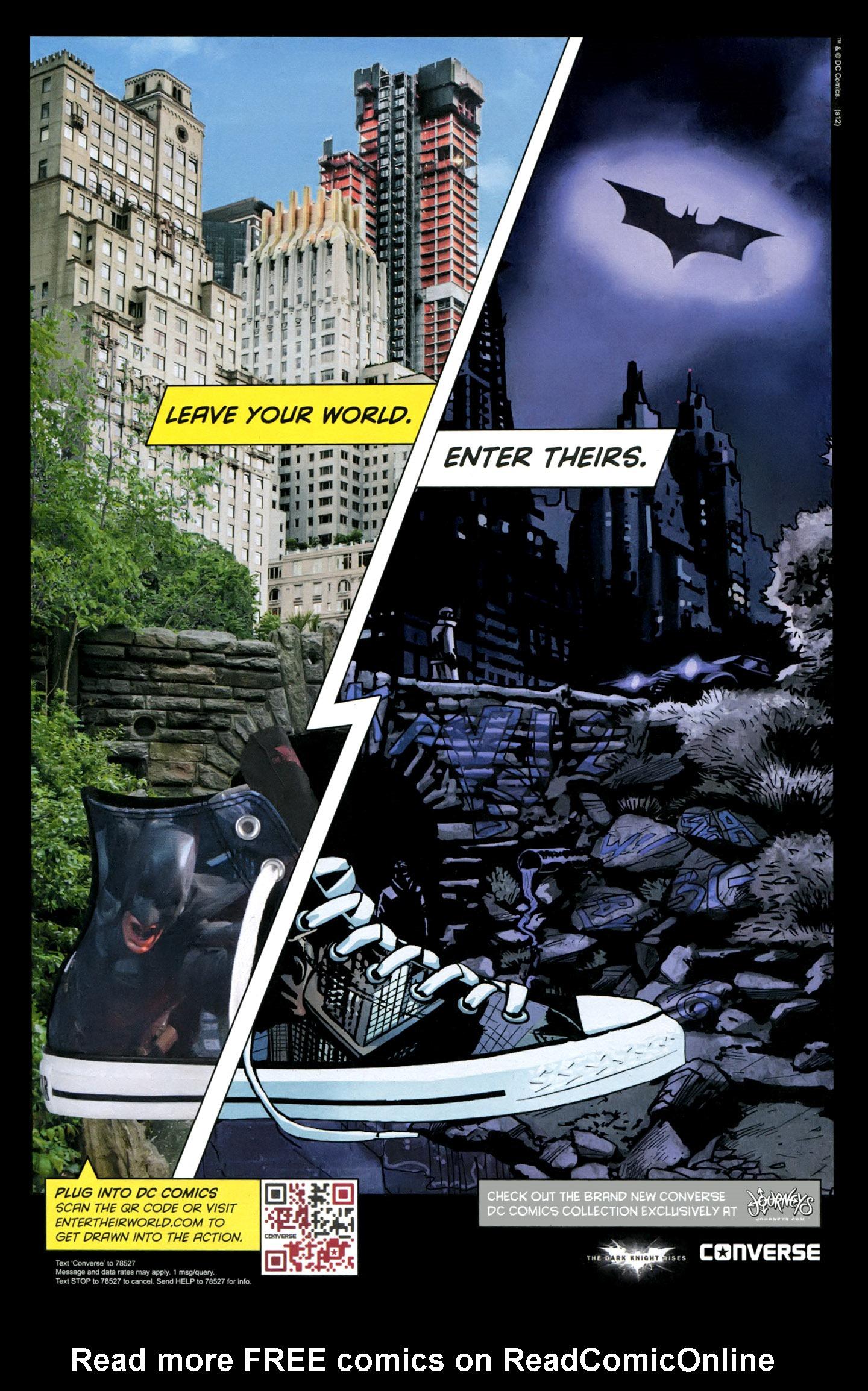 Read online American Vampire: Lord of Nightmares comic -  Issue #3 - 7