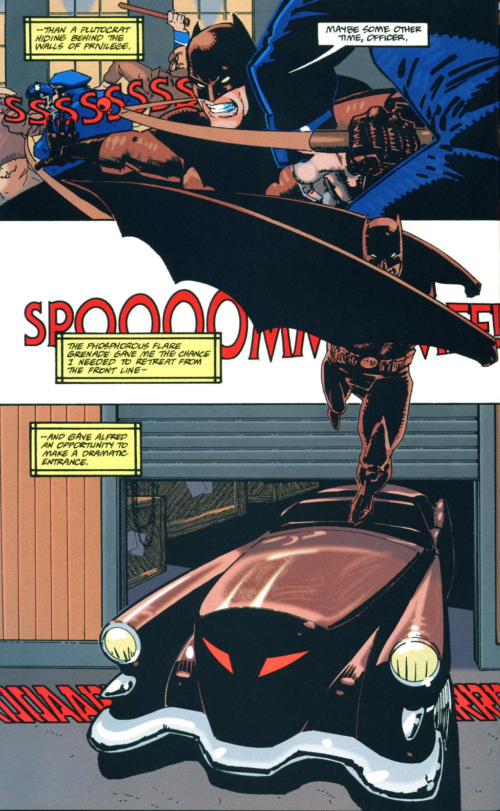 Read online Batman: Dark Allegiances comic -  Issue # Full - 30