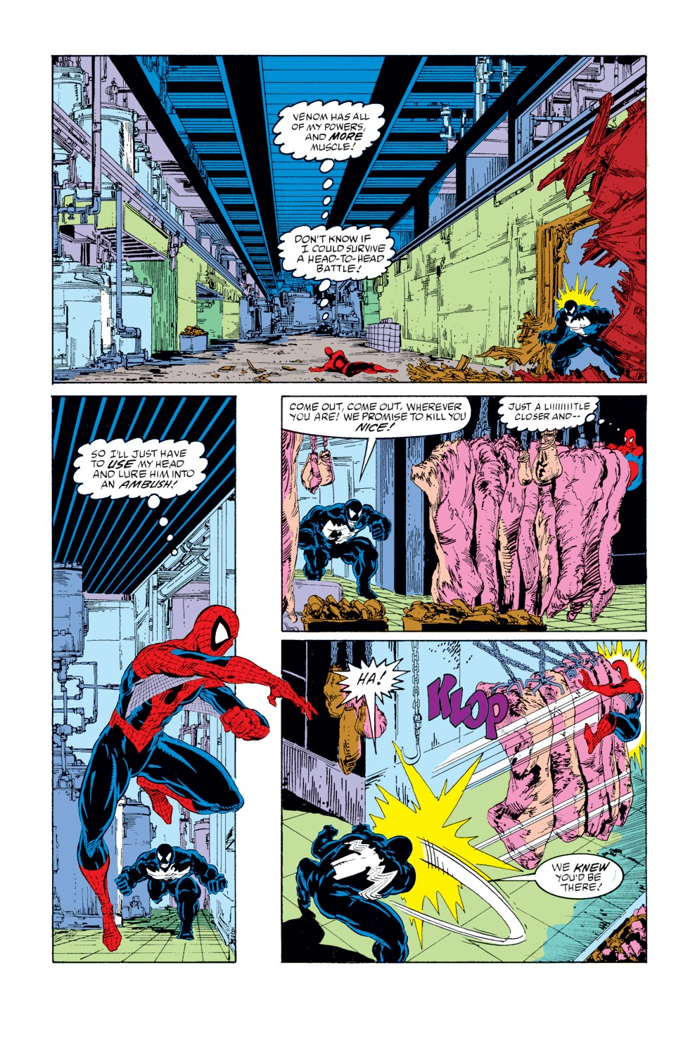 The Amazing Spider-Man (1963) 316 Page 20
