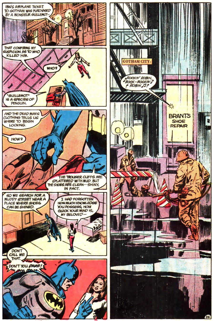 Read online Detective Comics (1937) comic -  Issue # _Annual 1 - 27
