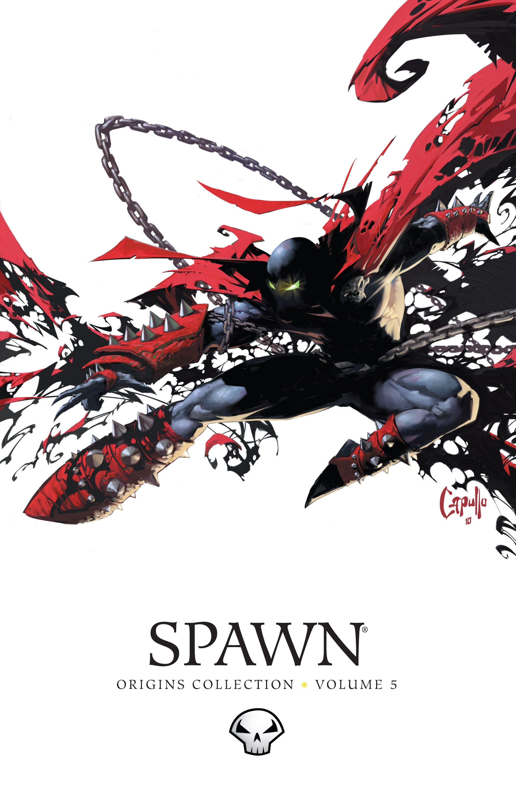 Spawn _Collection_TPB_5 Page 1