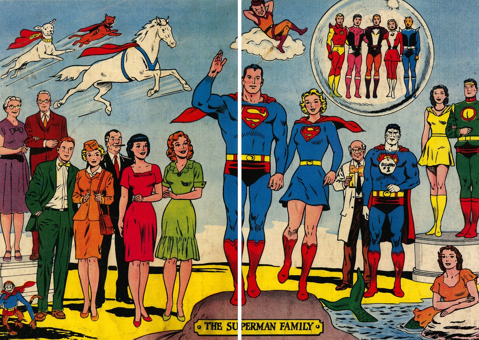Read online 75 Years Of DC Comics comic -  Issue # TPB (Part 3) - 84