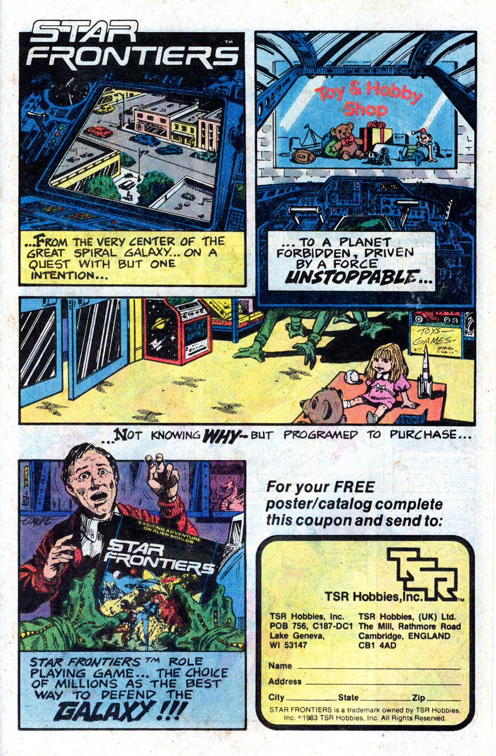 Read online Wonder Woman (1942) comic -  Issue #308 - 13
