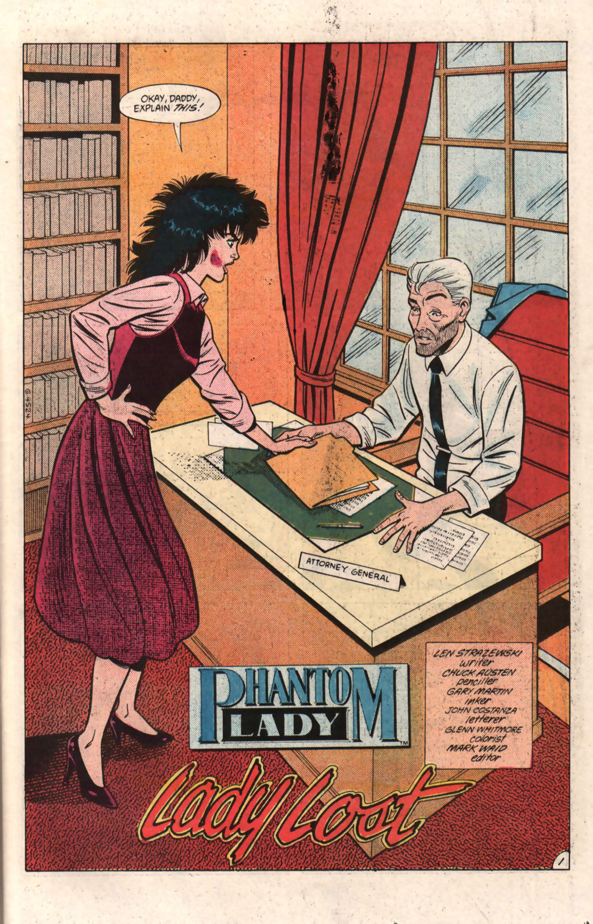 Read online Action Comics (1938) comic -  Issue #641 - 11