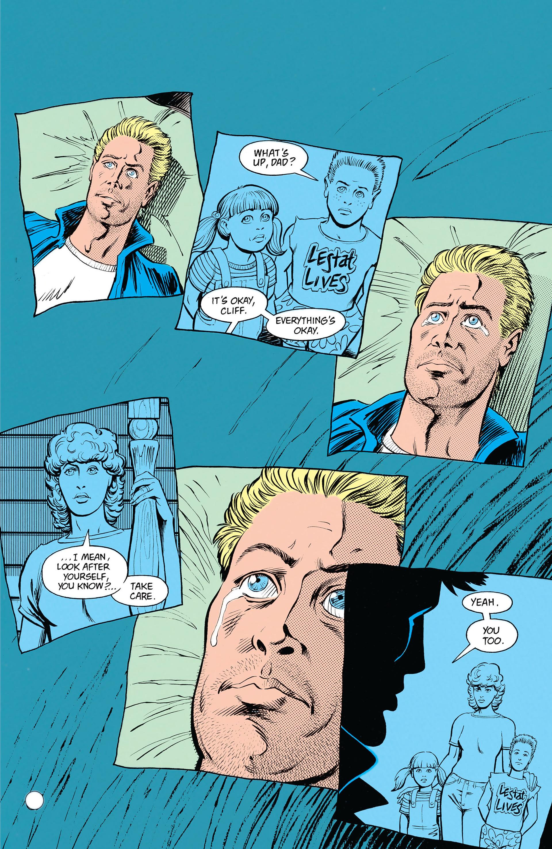 Read online Animal Man (1988) comic -  Issue #20 - 7
