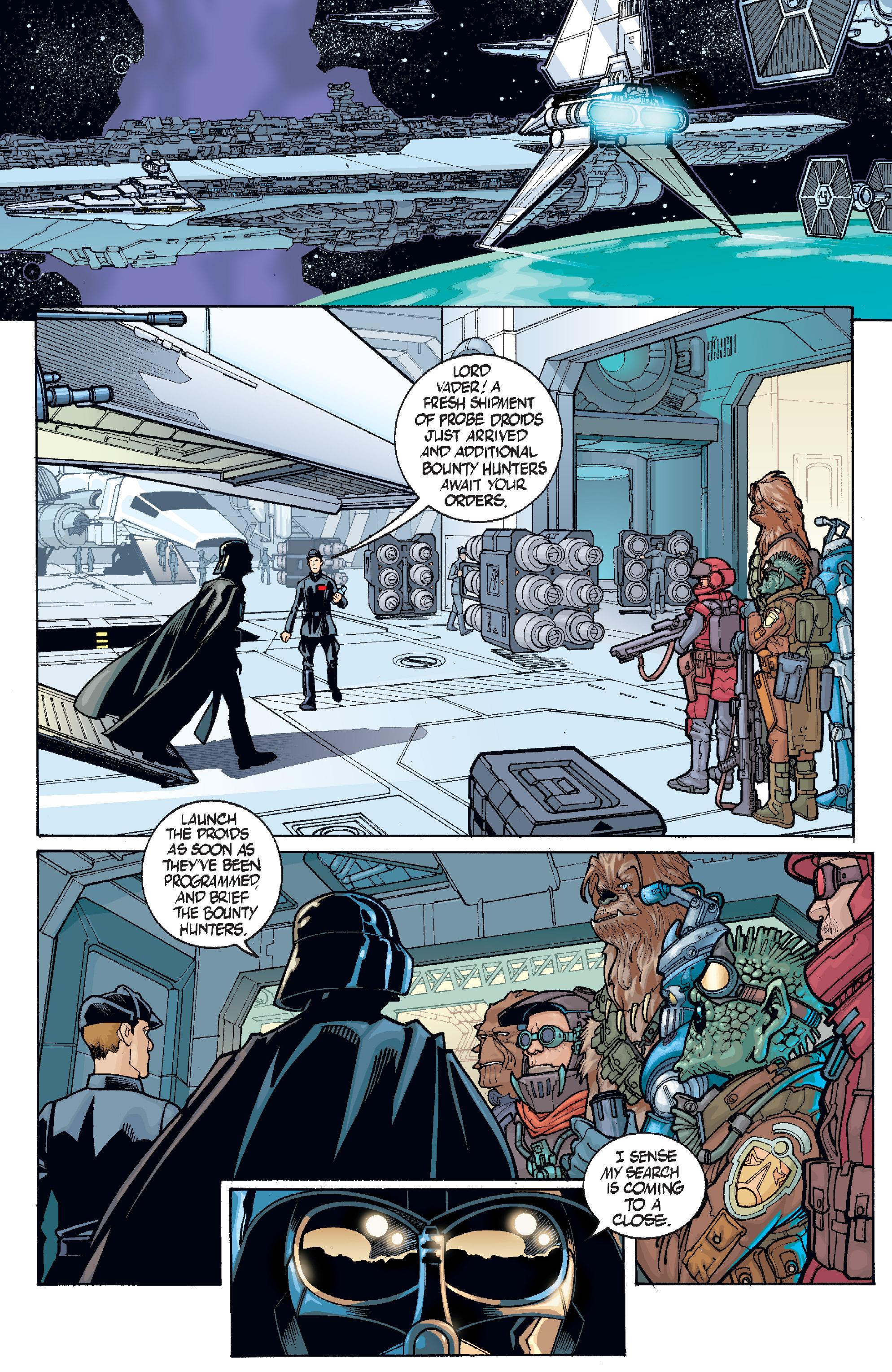 Read online Star Wars Omnibus comic -  Issue # Vol. 27 - 145
