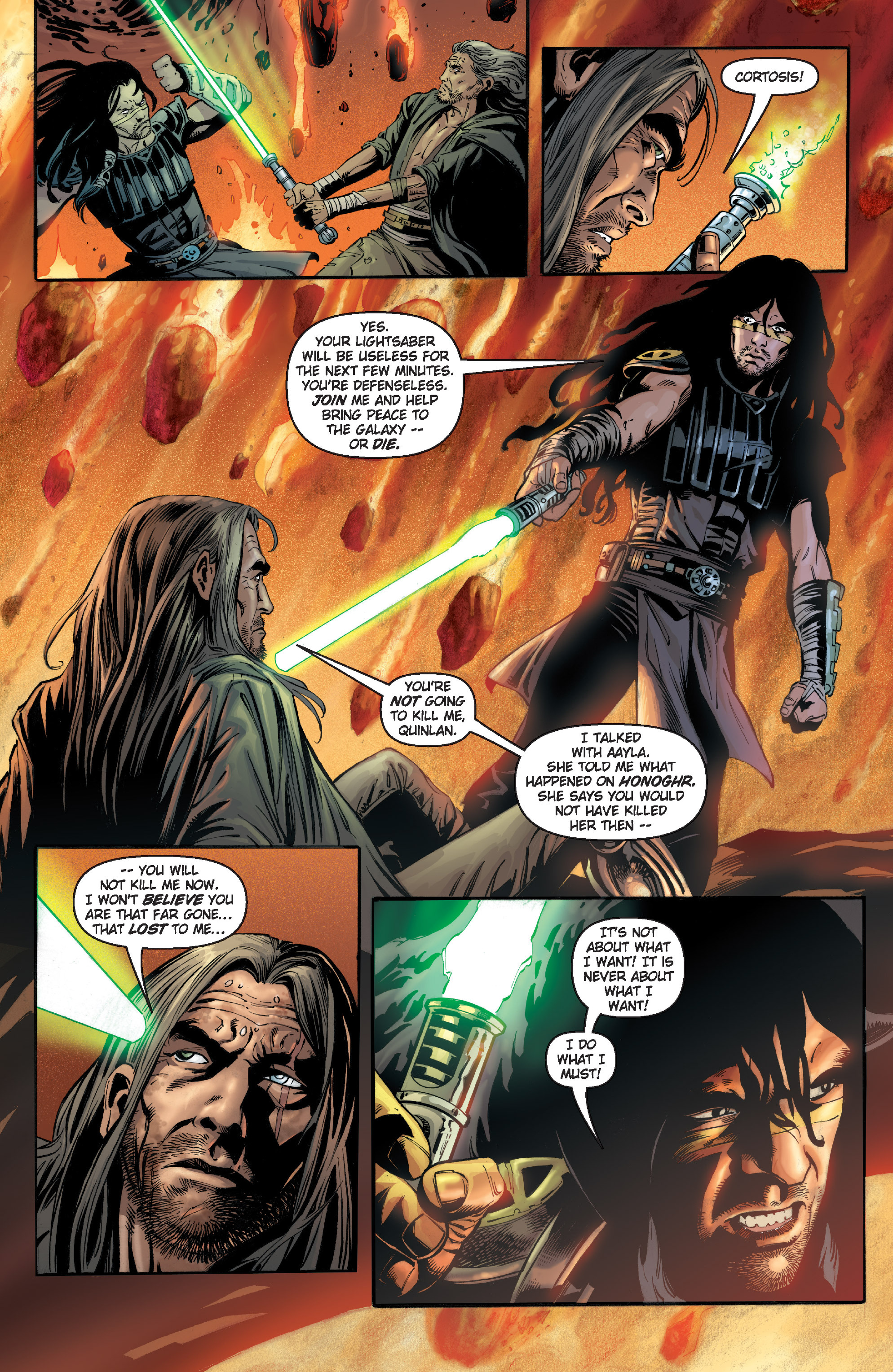 Read online Star Wars Omnibus comic -  Issue # Vol. 26 - 299