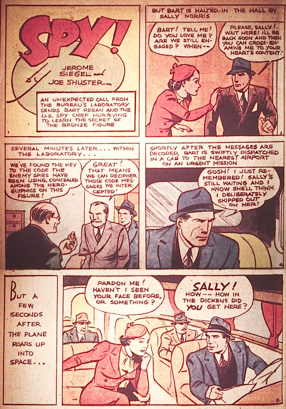 Read online Detective Comics (1937) comic -  Issue #5 - 44