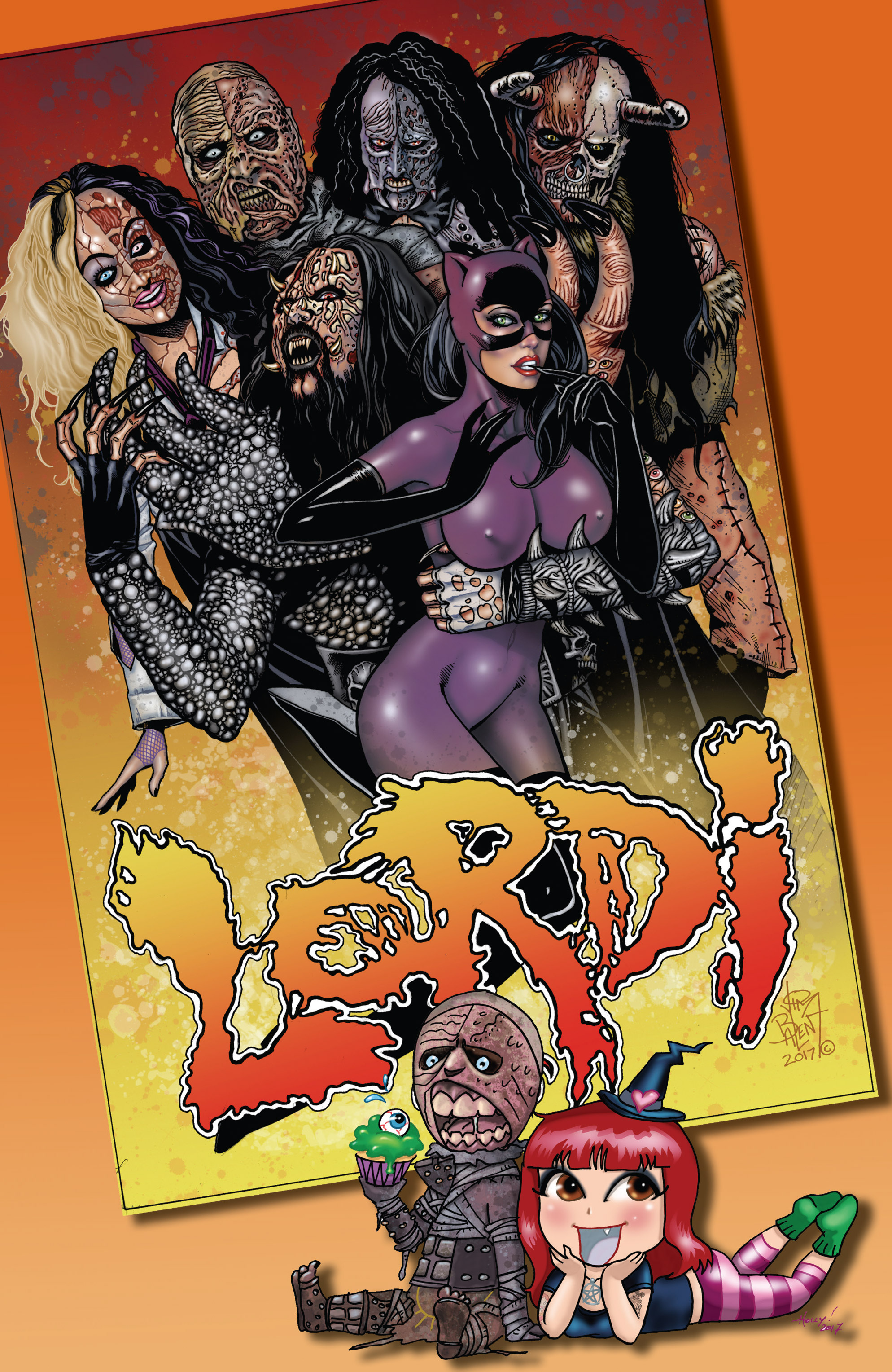 Read online Tarot: Witch of the Black Rose comic -  Issue #103 - 28