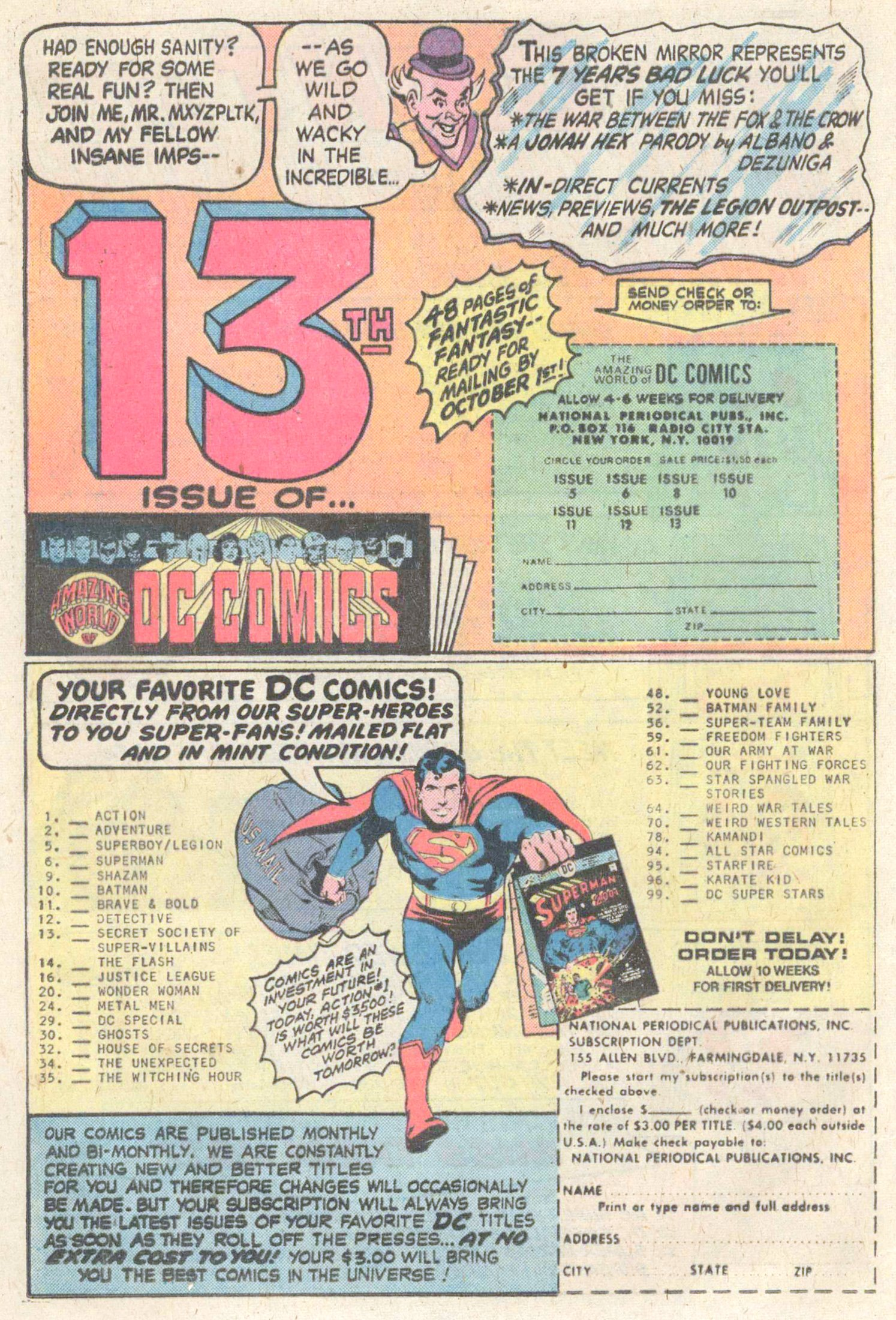 Read online Action Comics (1938) comic -  Issue #466 - 20