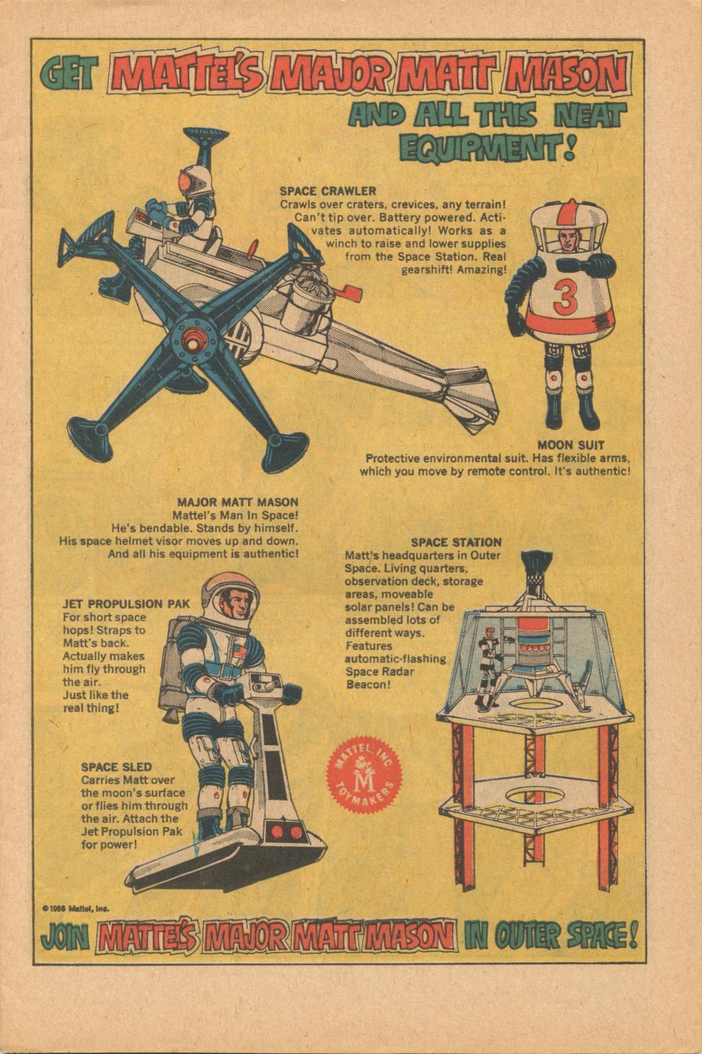 Action Comics (1938) 357 Page 6