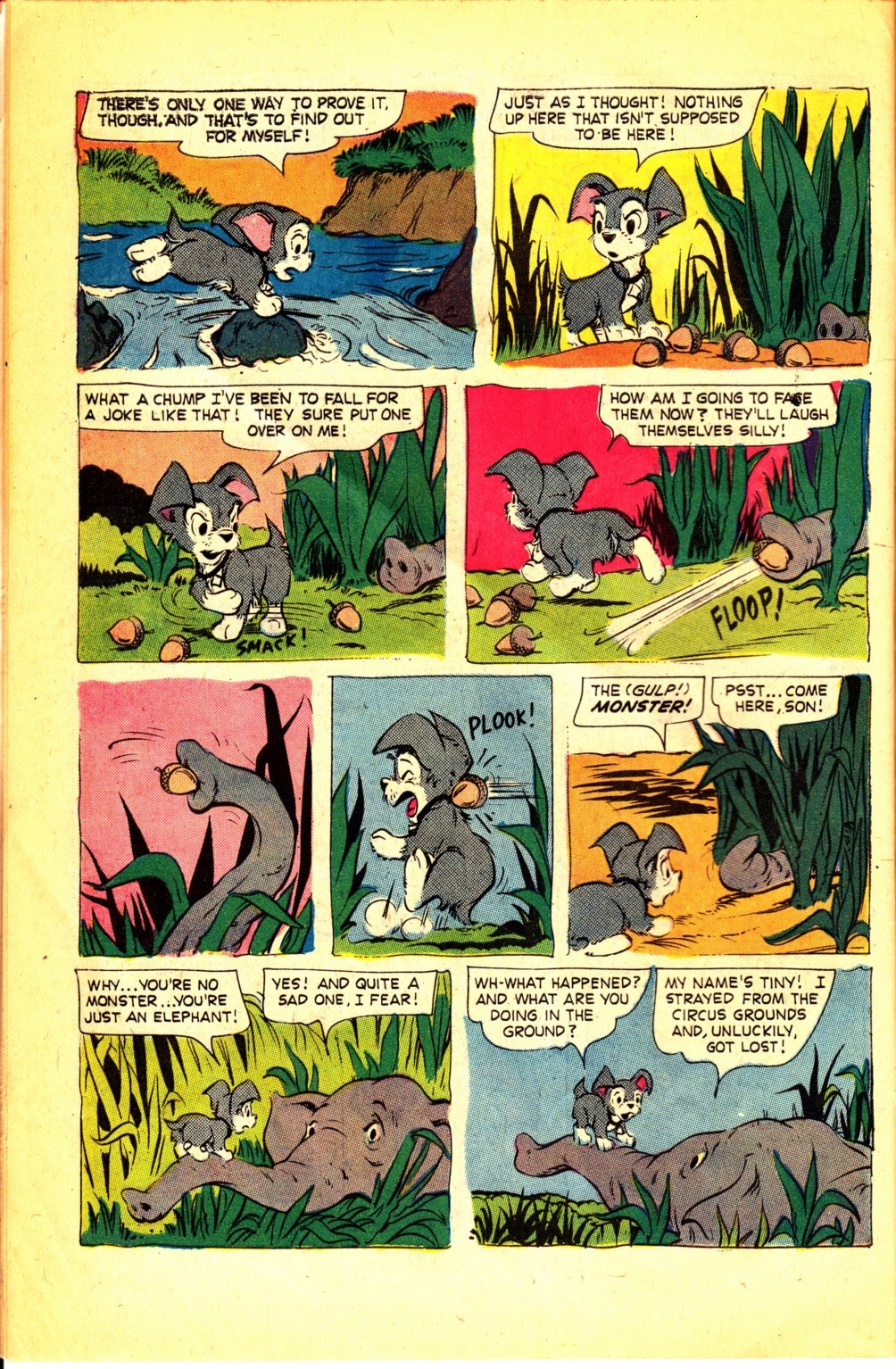 Scamp (1967) issue 6 - Page 10