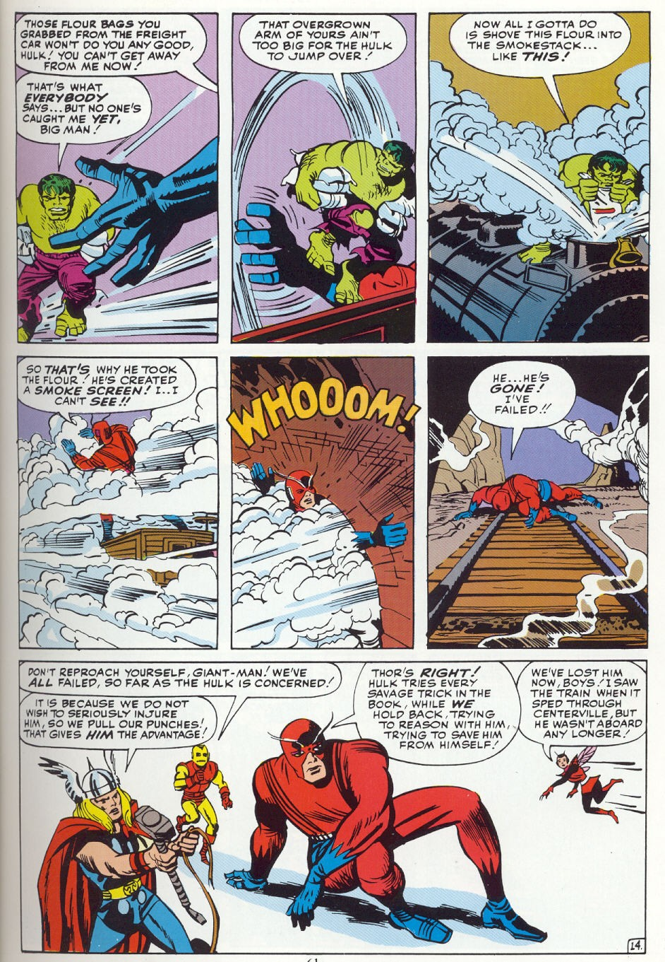 The Avengers (1963) 3 Page 14