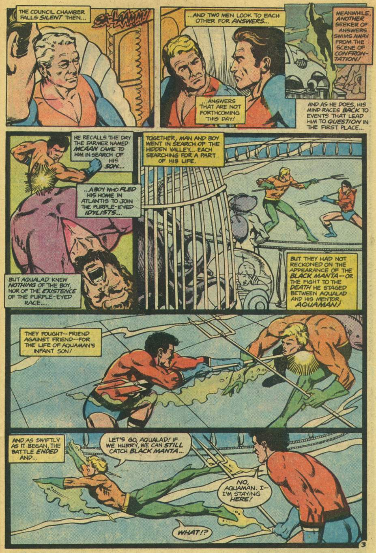 Read online Adventure Comics (1938) comic -  Issue #453 - 27