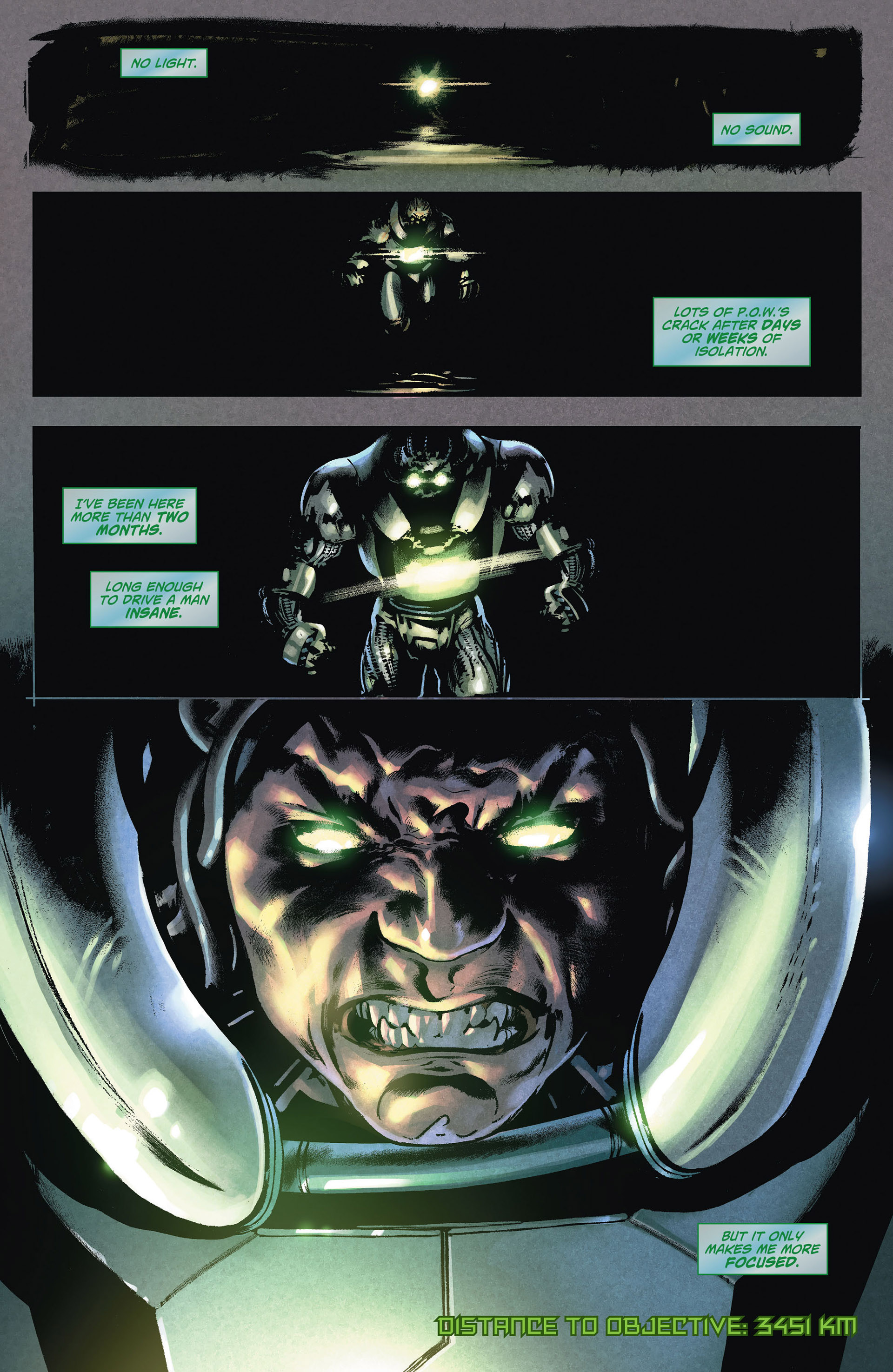 Read online Action Comics (2011) comic -  Issue #23.4 - 2