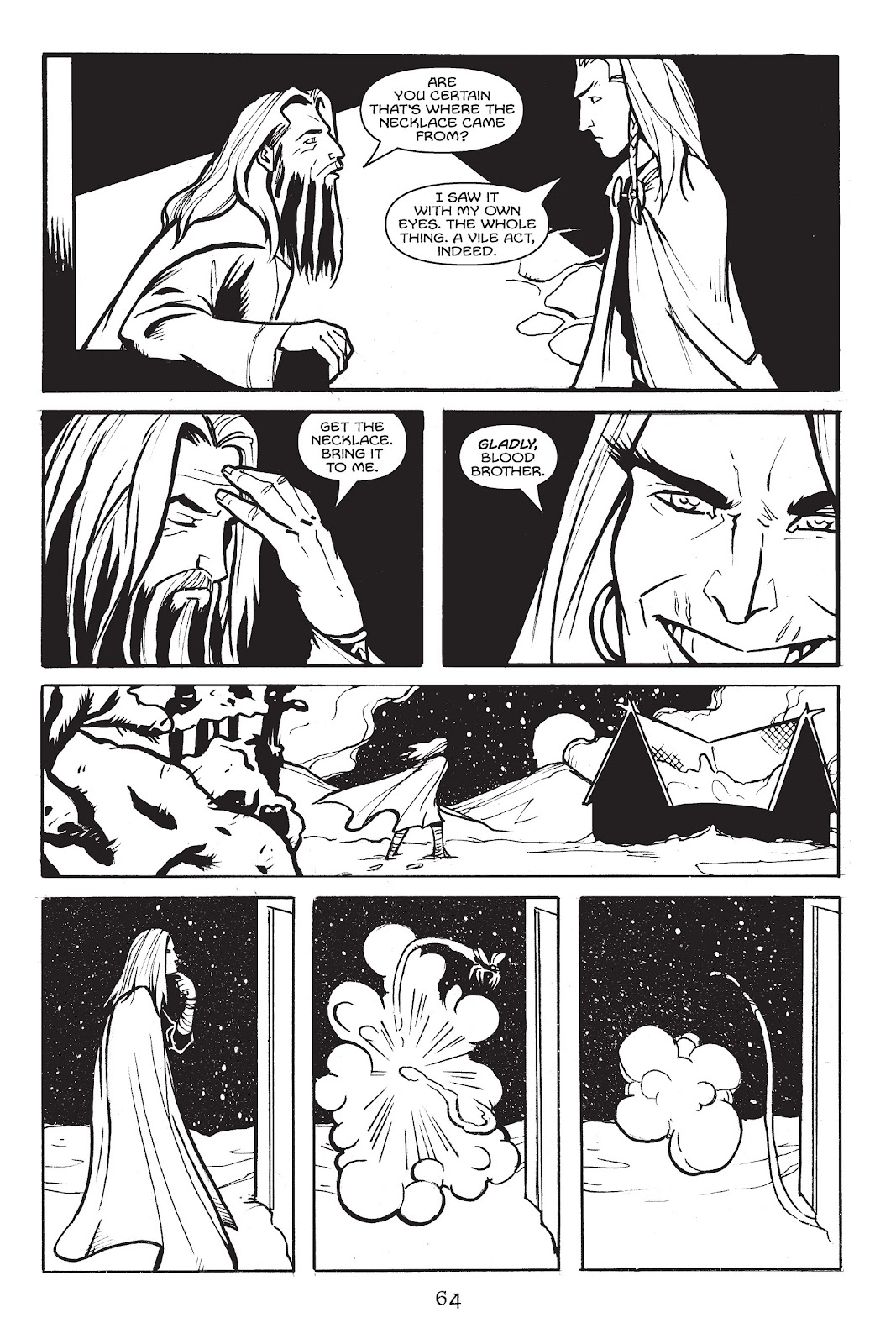 Read online Gods of Asgard comic -  Issue # TPB (Part 1) - 65