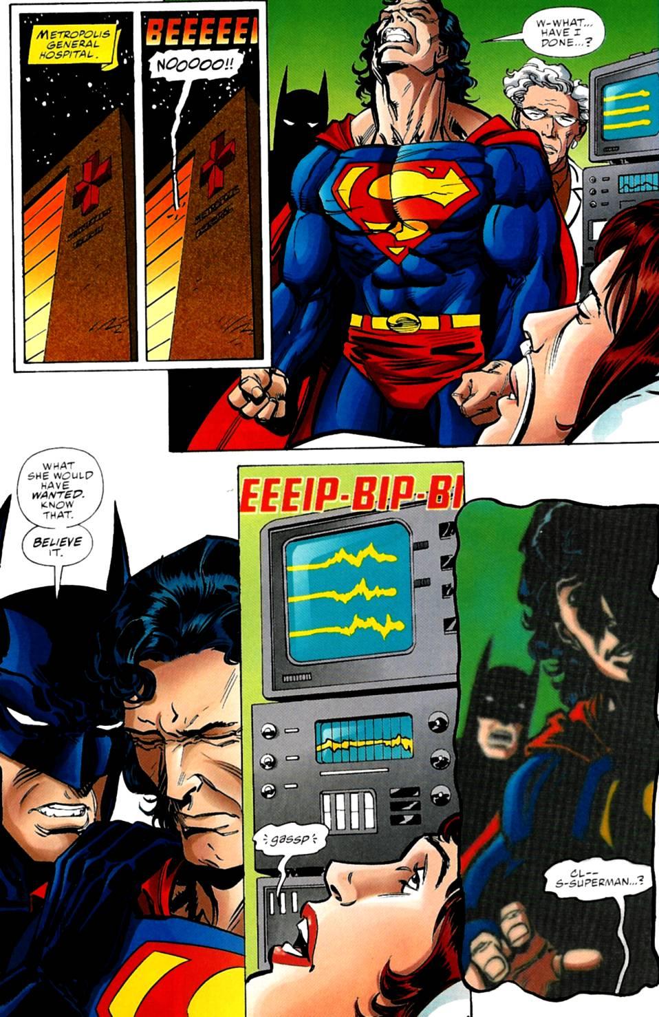 Action Comics (1938) 719 Page 19