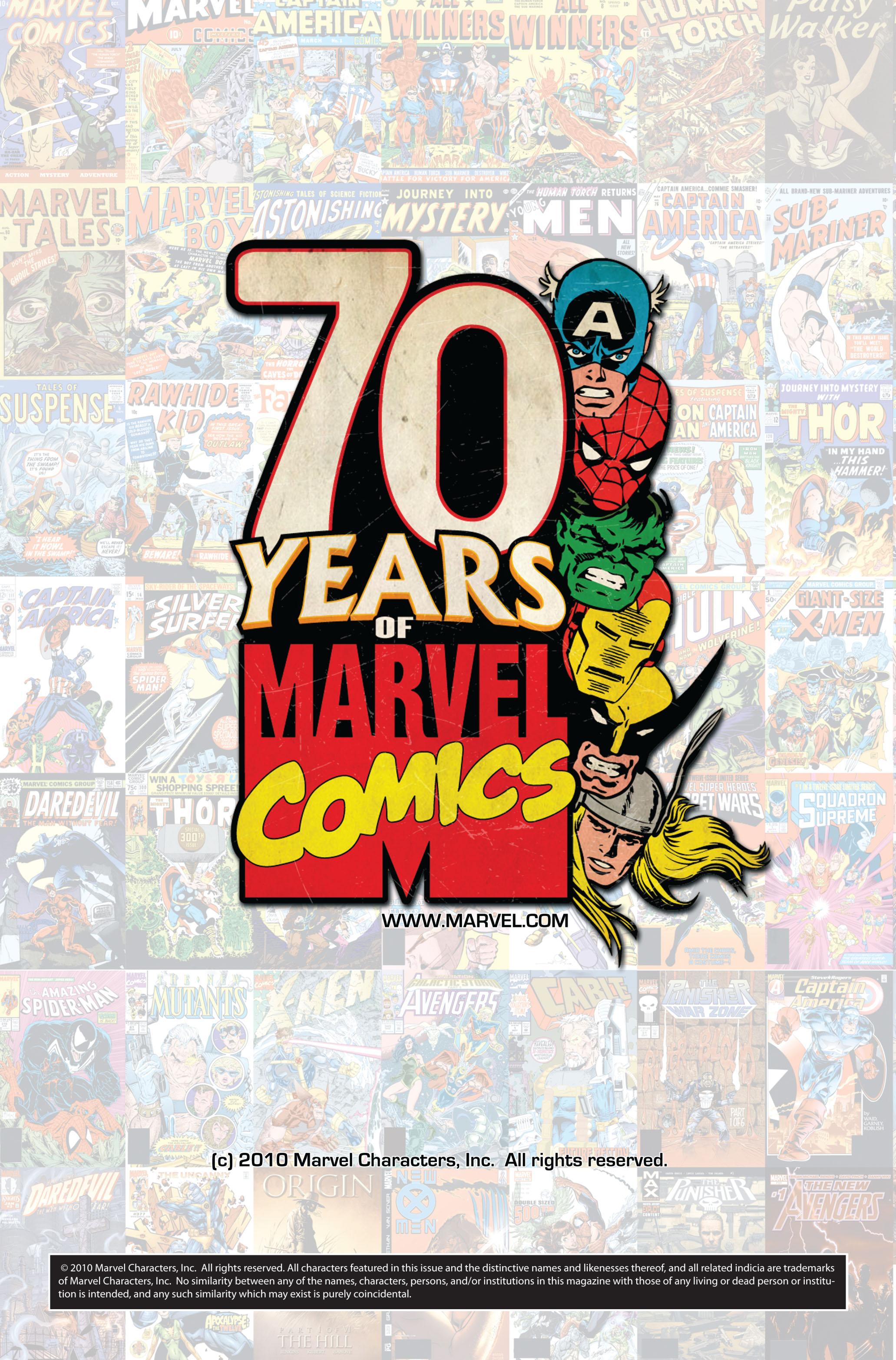 Read online Skaar: Son of Hulk comic -  Issue #3 - 2