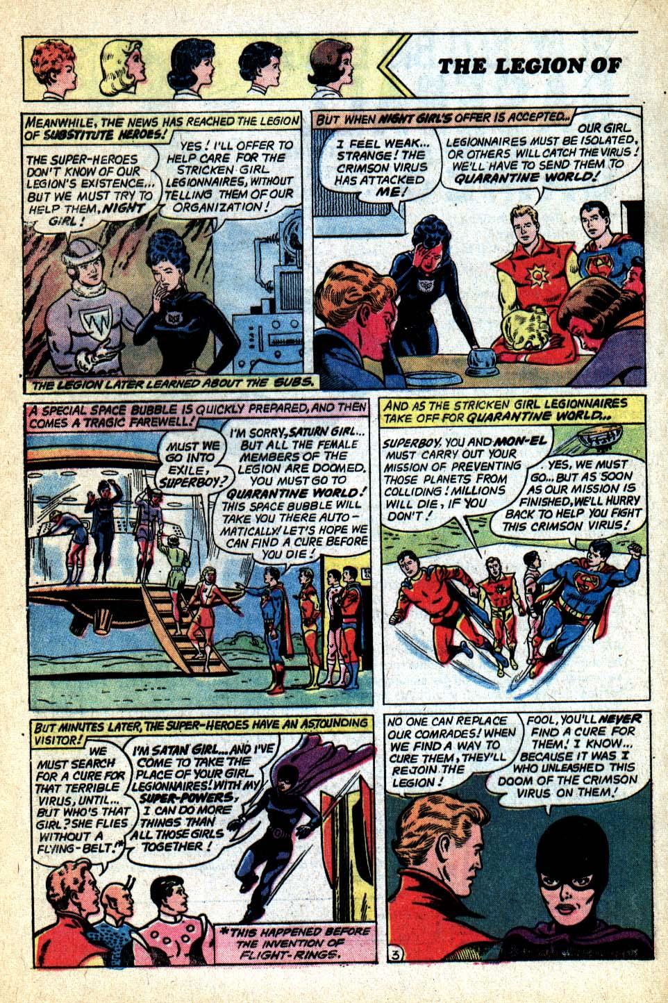Read online Adventure Comics (1938) comic -  Issue #409 - 34