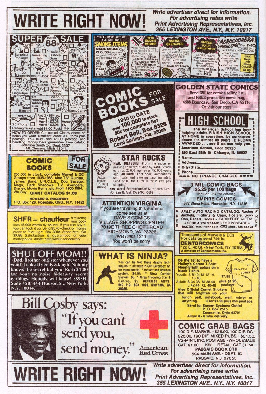 Read online Amethyst (1985) comic -  Issue #10 - 14