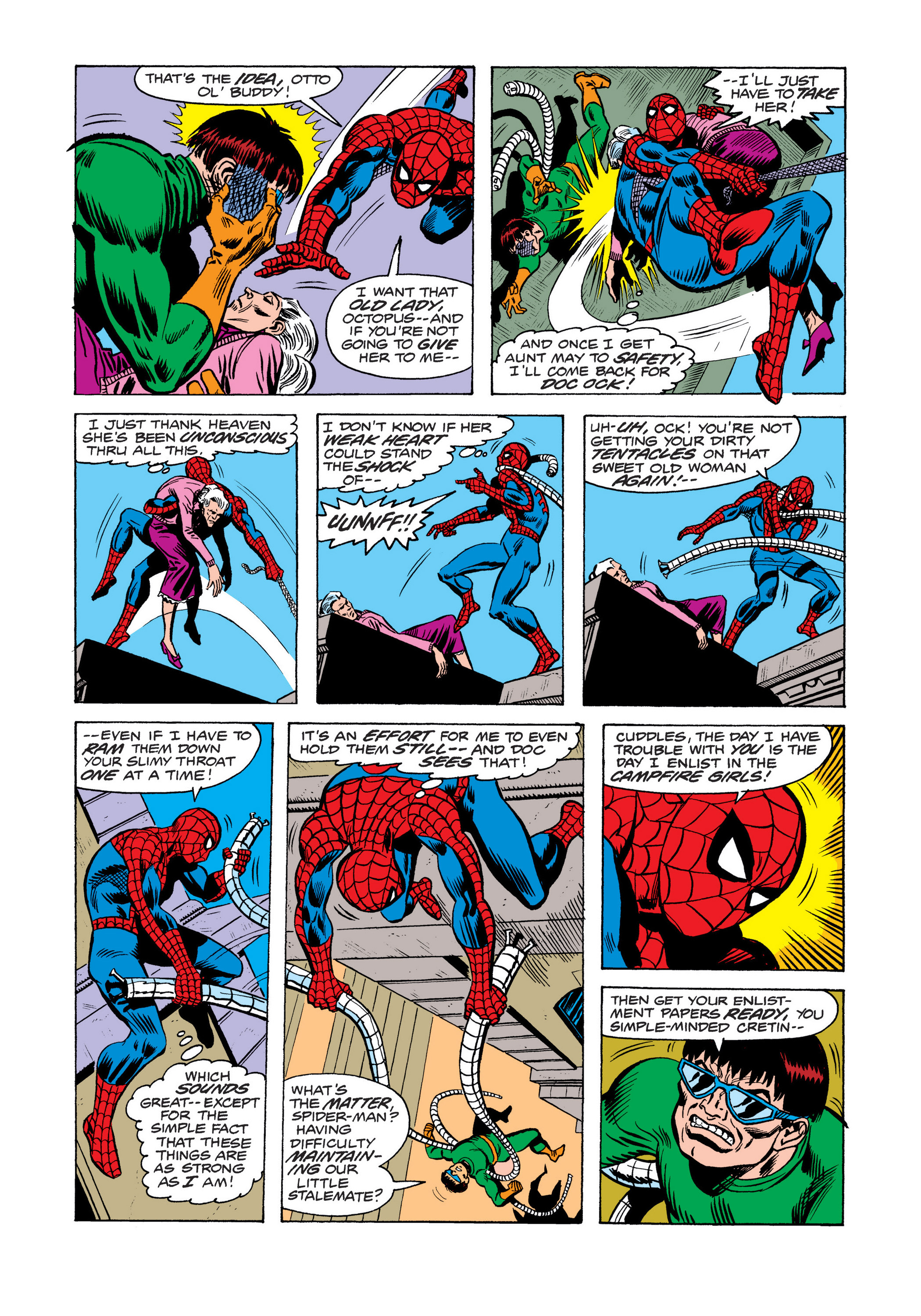 The Amazing Spider-Man (1963) 157 Page 13