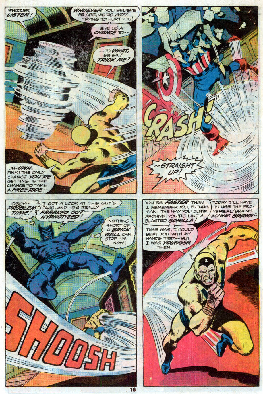 The Avengers (1963) 153 Page 10