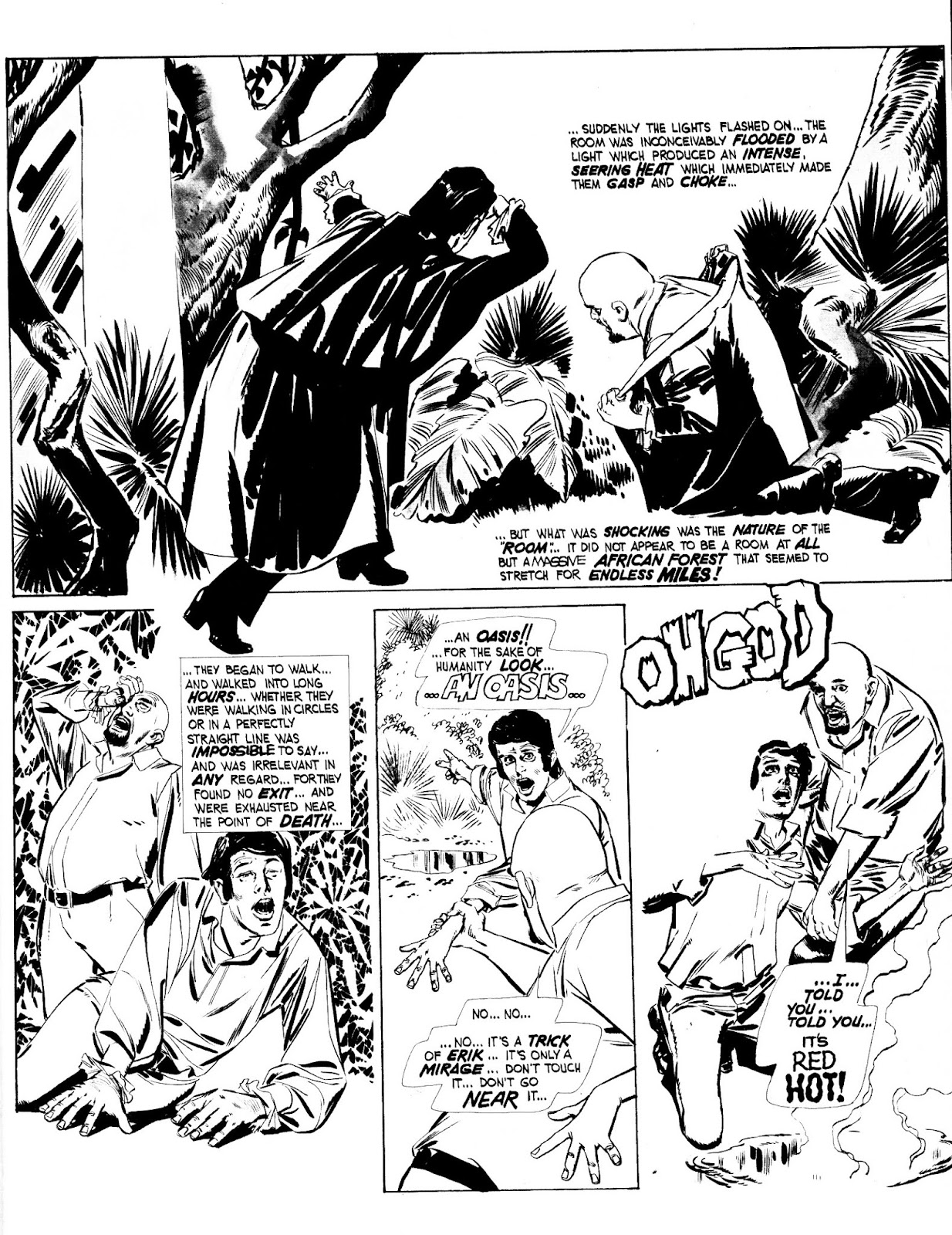 Scream (1973) issue 3 - Page 17