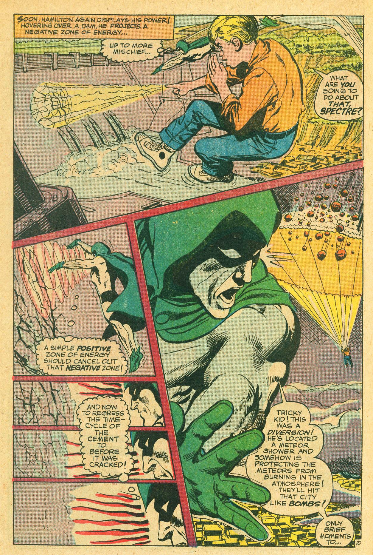 Read online Adventure Comics (1938) comic -  Issue #497 - 84