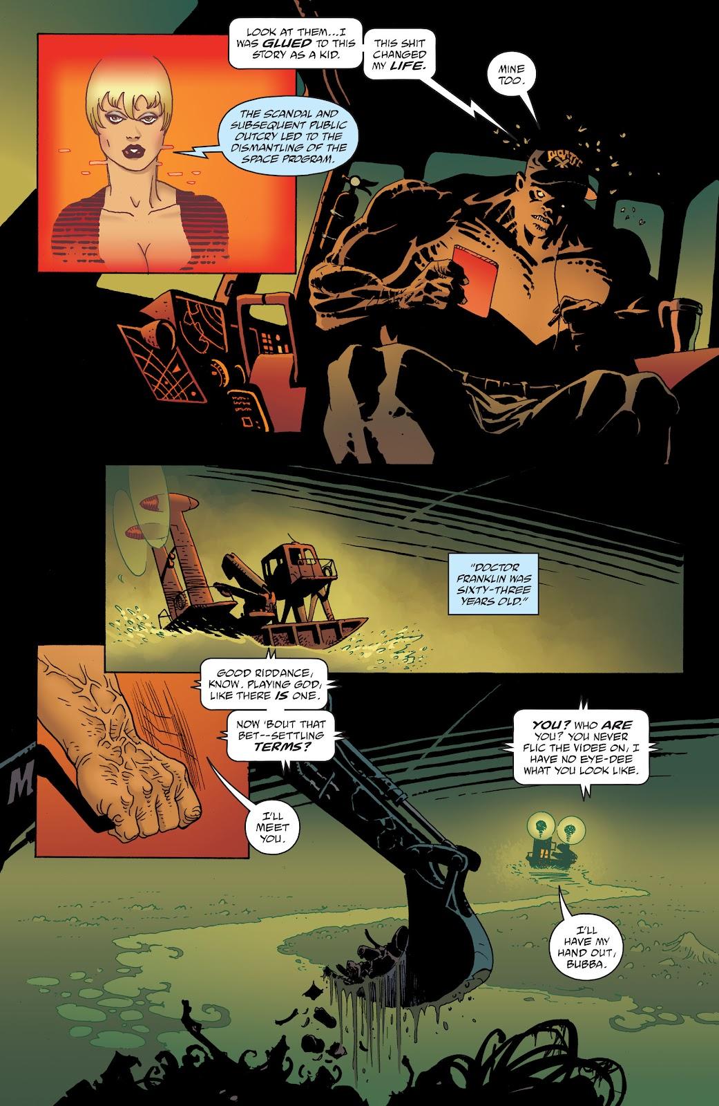 Read online Strange Adventures (2014) comic -  Issue # TPB (Part 1) - 75