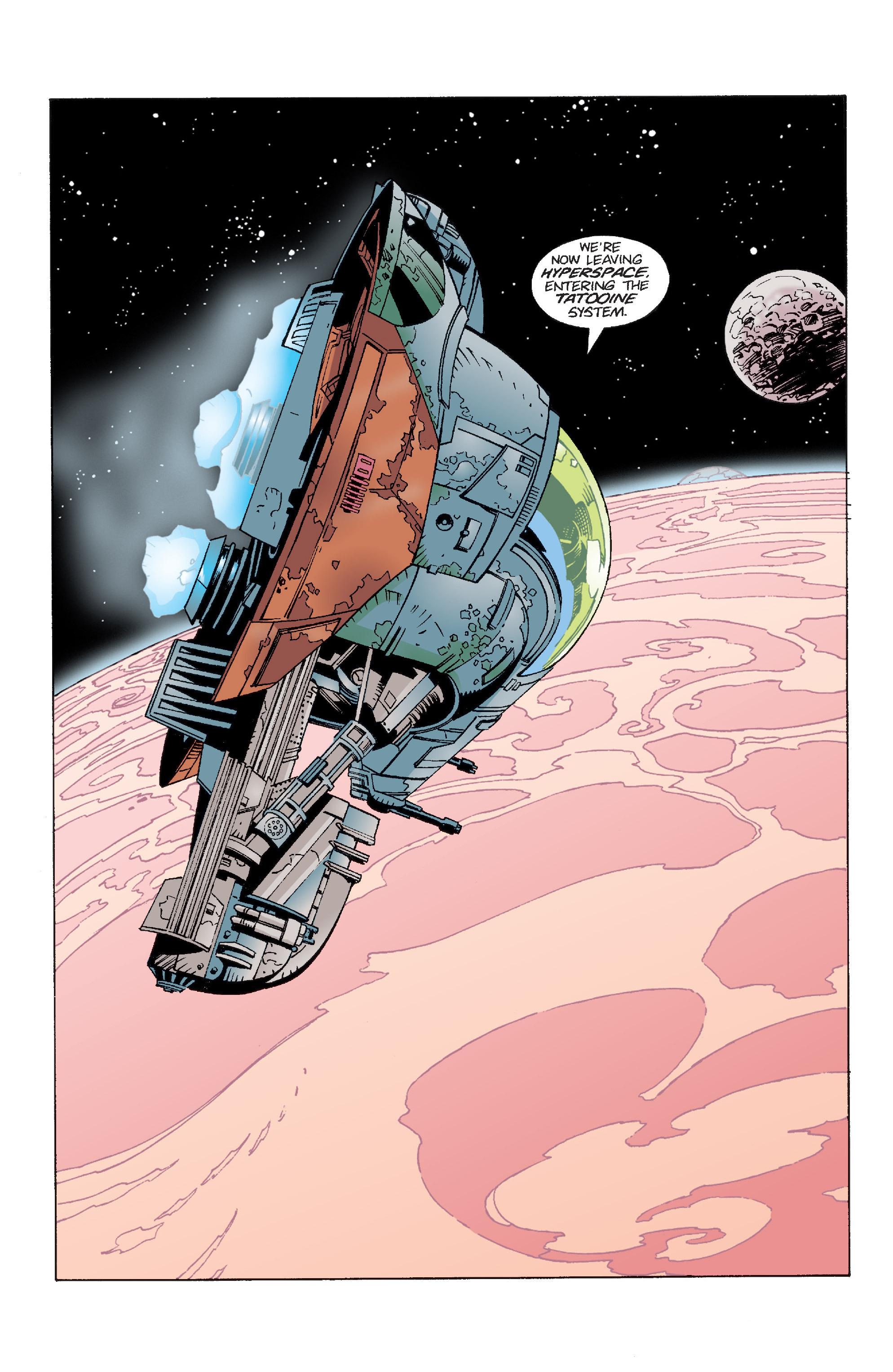 Read online Star Wars Omnibus comic -  Issue # Vol. 11 - 21