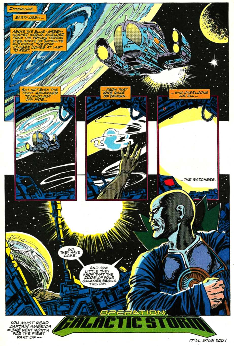 The Avengers (1963) 344 Page 22