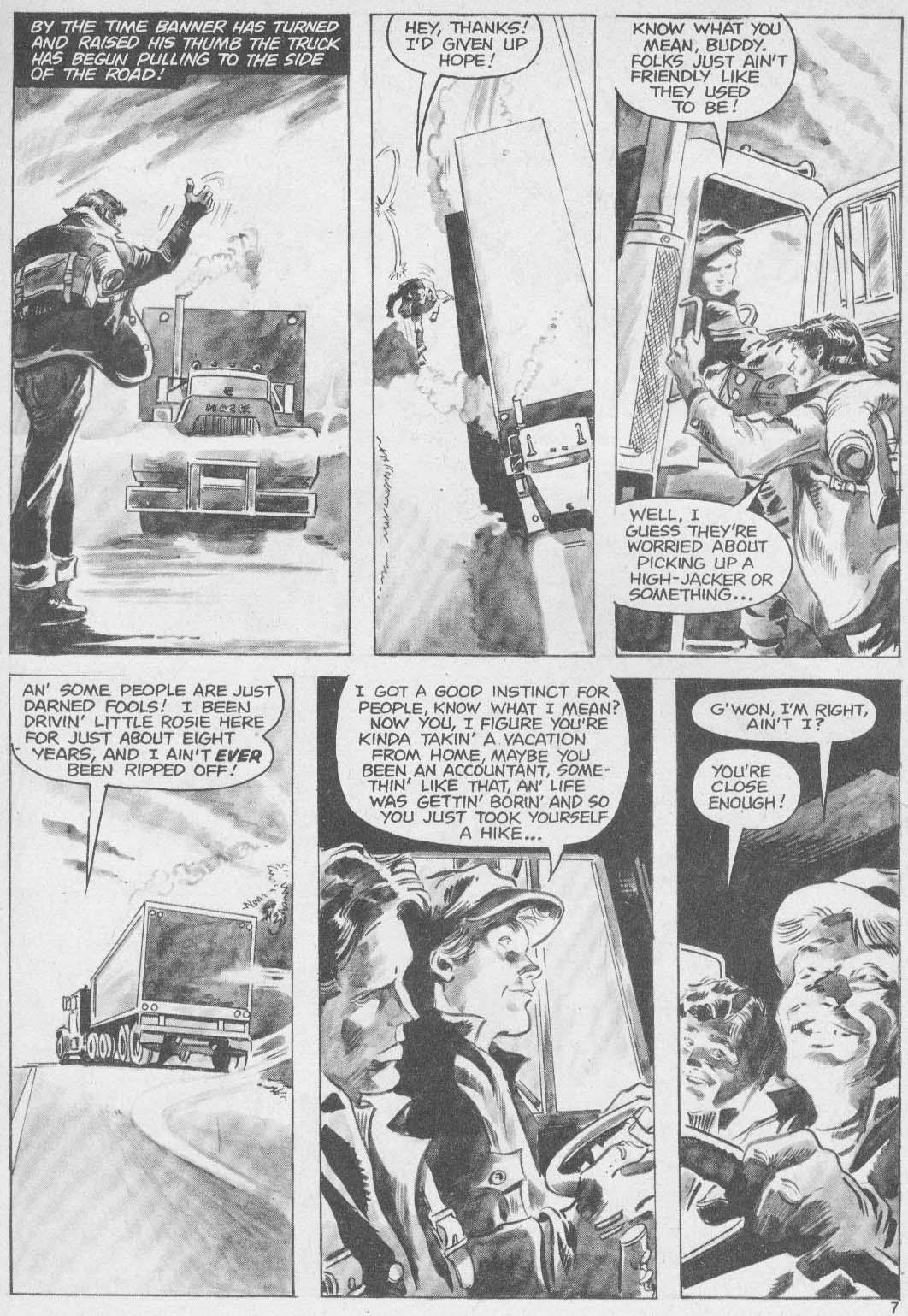 Hulk (1978) issue 27 - Page 7