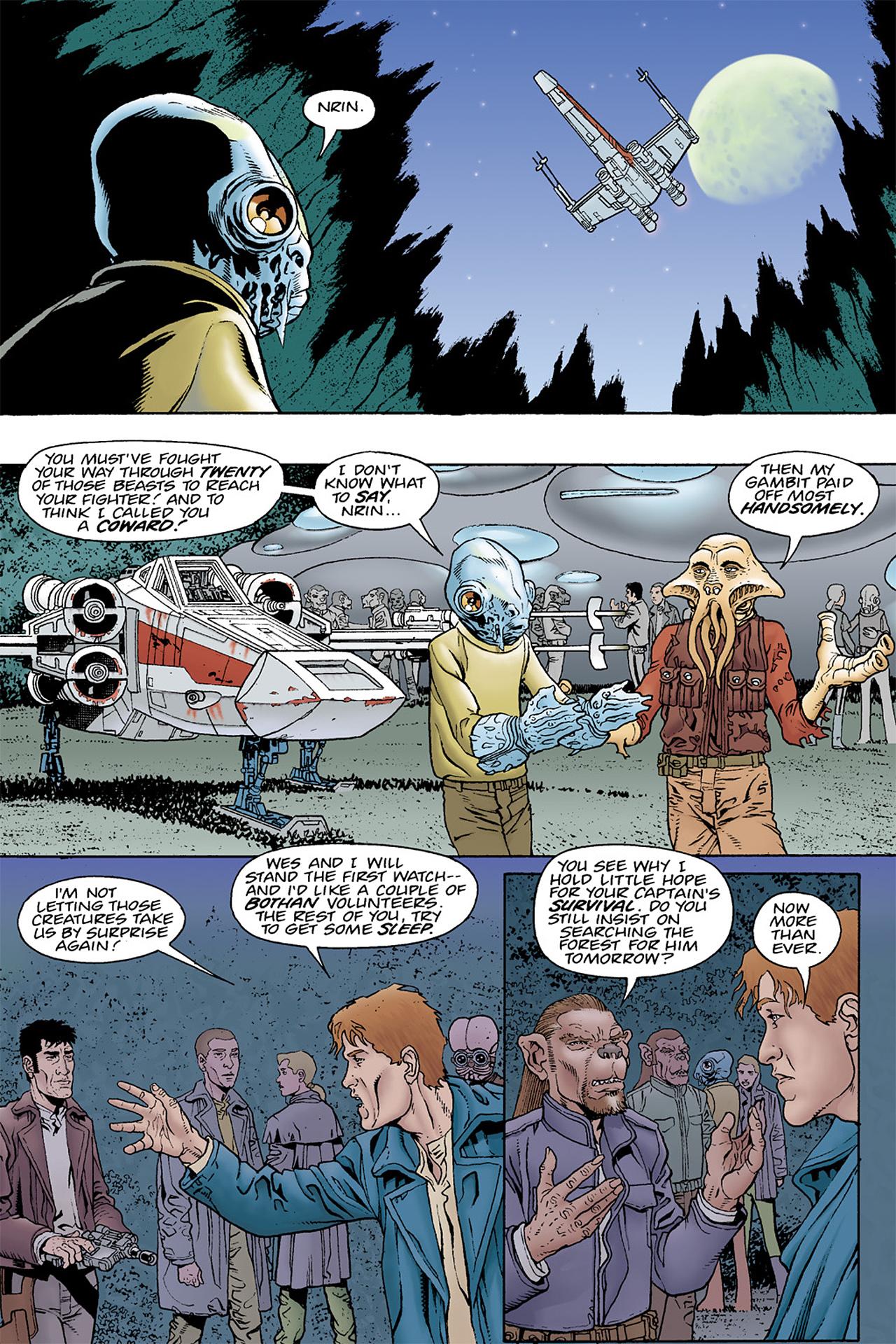 Read online Star Wars Omnibus comic -  Issue # Vol. 2 - 234