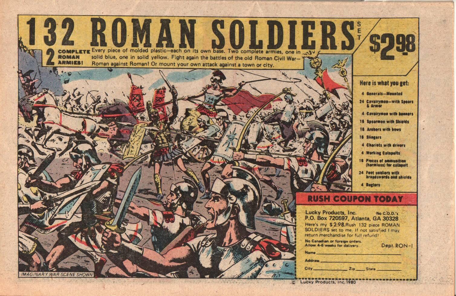 Read online Adventure Comics (1938) comic -  Issue #469 - 34