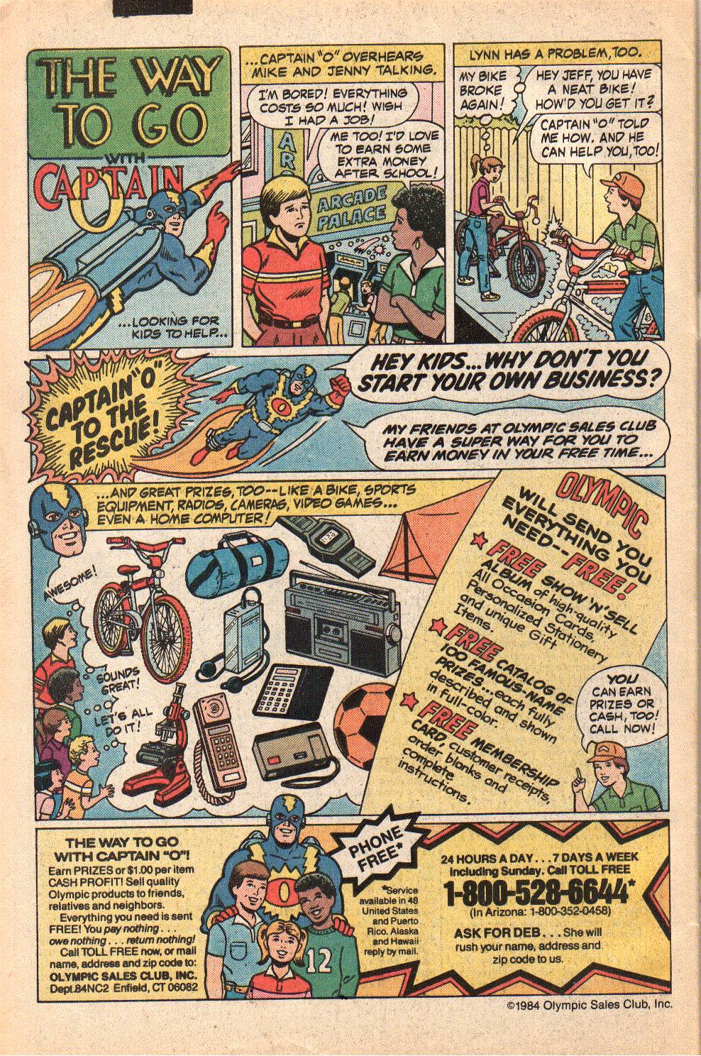 Read online All-Star Squadron comic -  Issue #33 - 34
