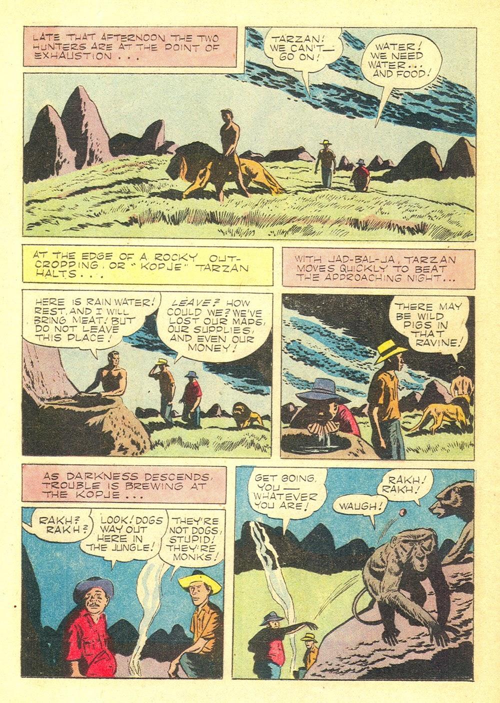 Tarzan (1948) issue 75 - Page 24