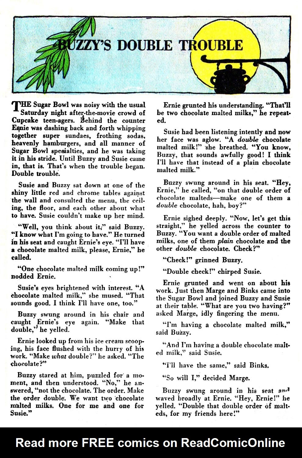 Buzzy issue 44 - Page 34