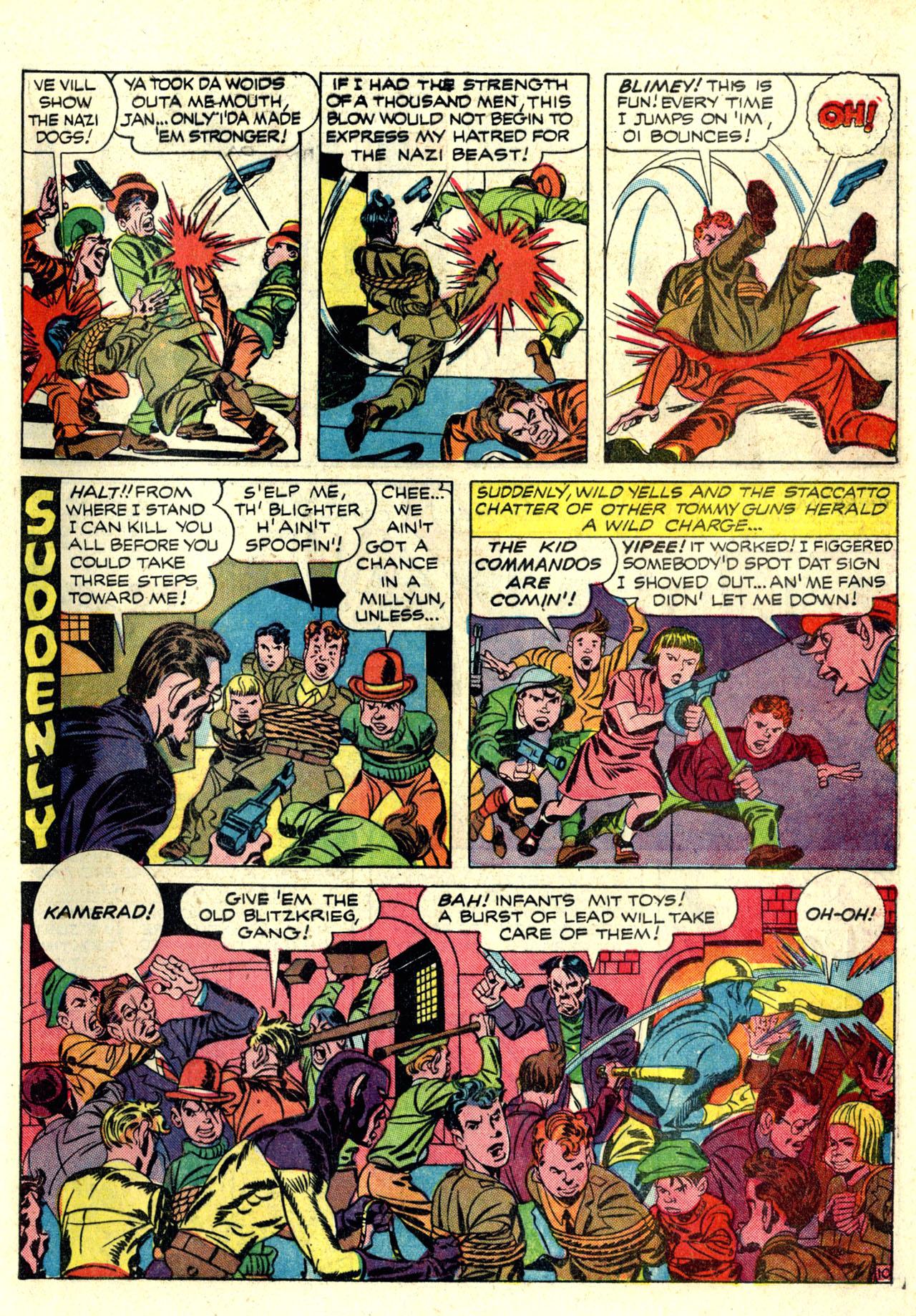 Read online Detective Comics (1937) comic -  Issue #76 - 25
