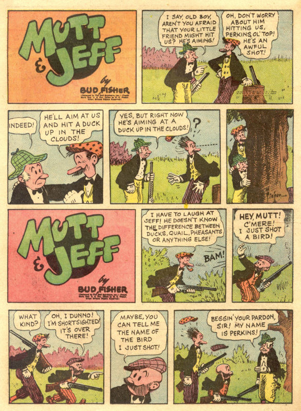 Green Lantern (1941) issue 8 - Page 33