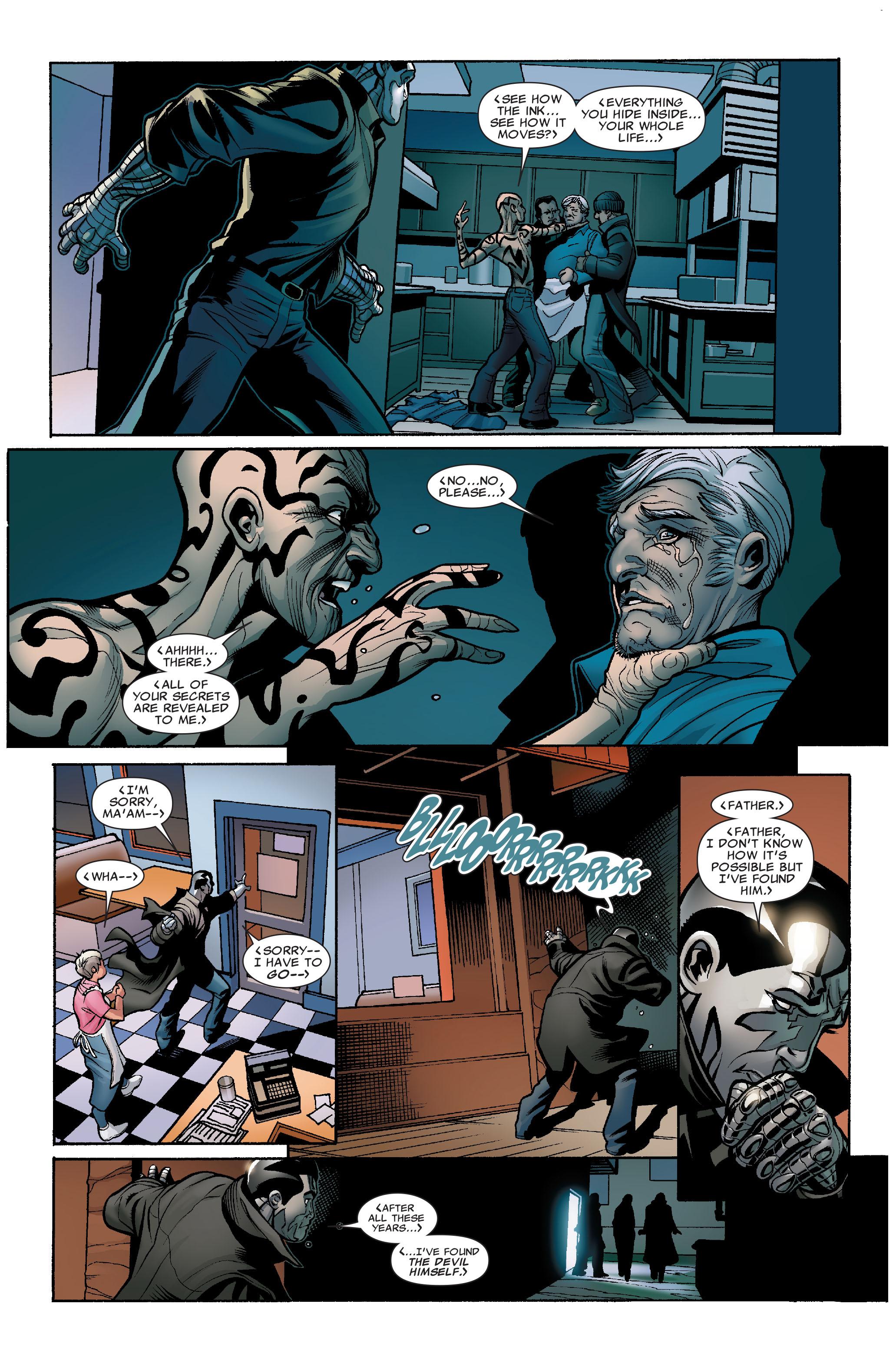 Read online Uncanny X-Men (1963) comic -  Issue #504 - 15