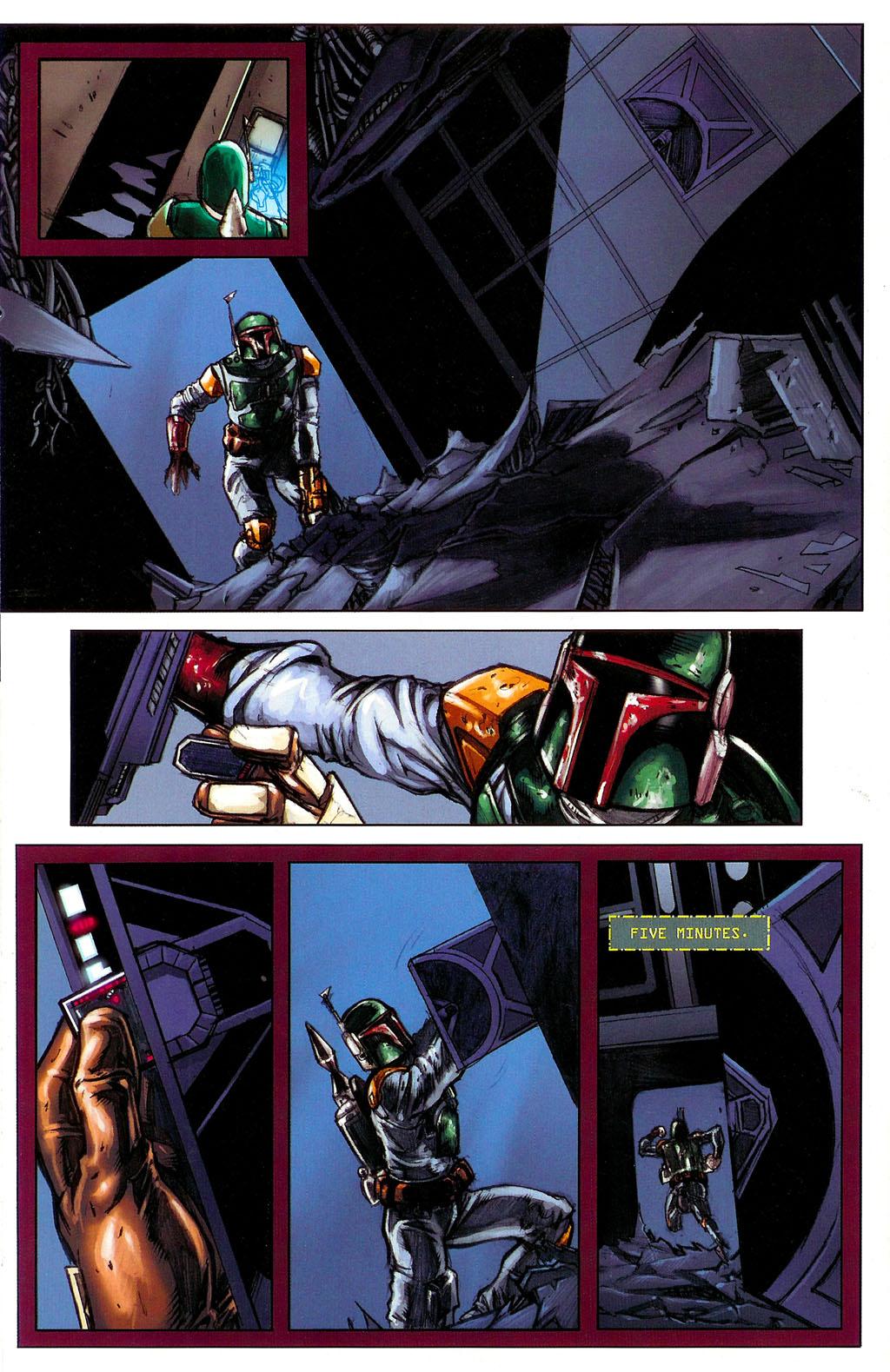 Read online Star Wars Omnibus comic -  Issue # Vol. 12 - 246